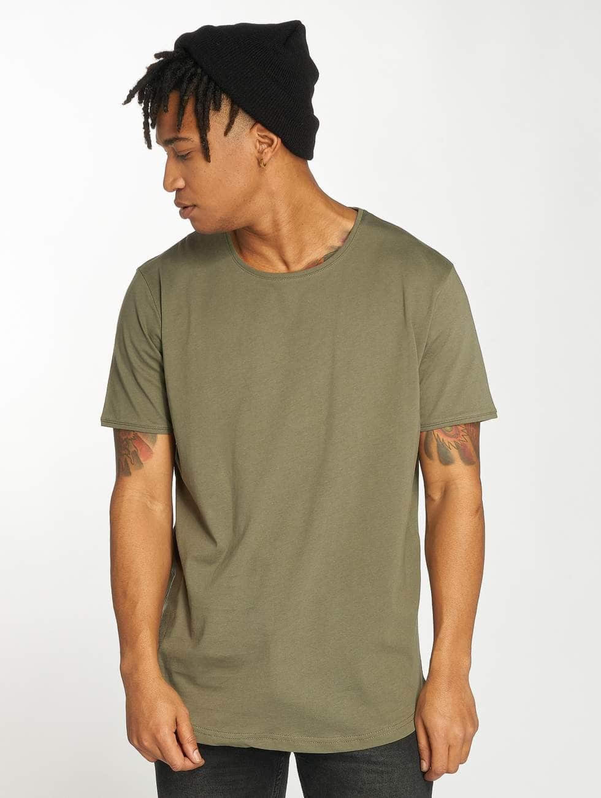 Bangastic / T-Shirt Basic in olive S