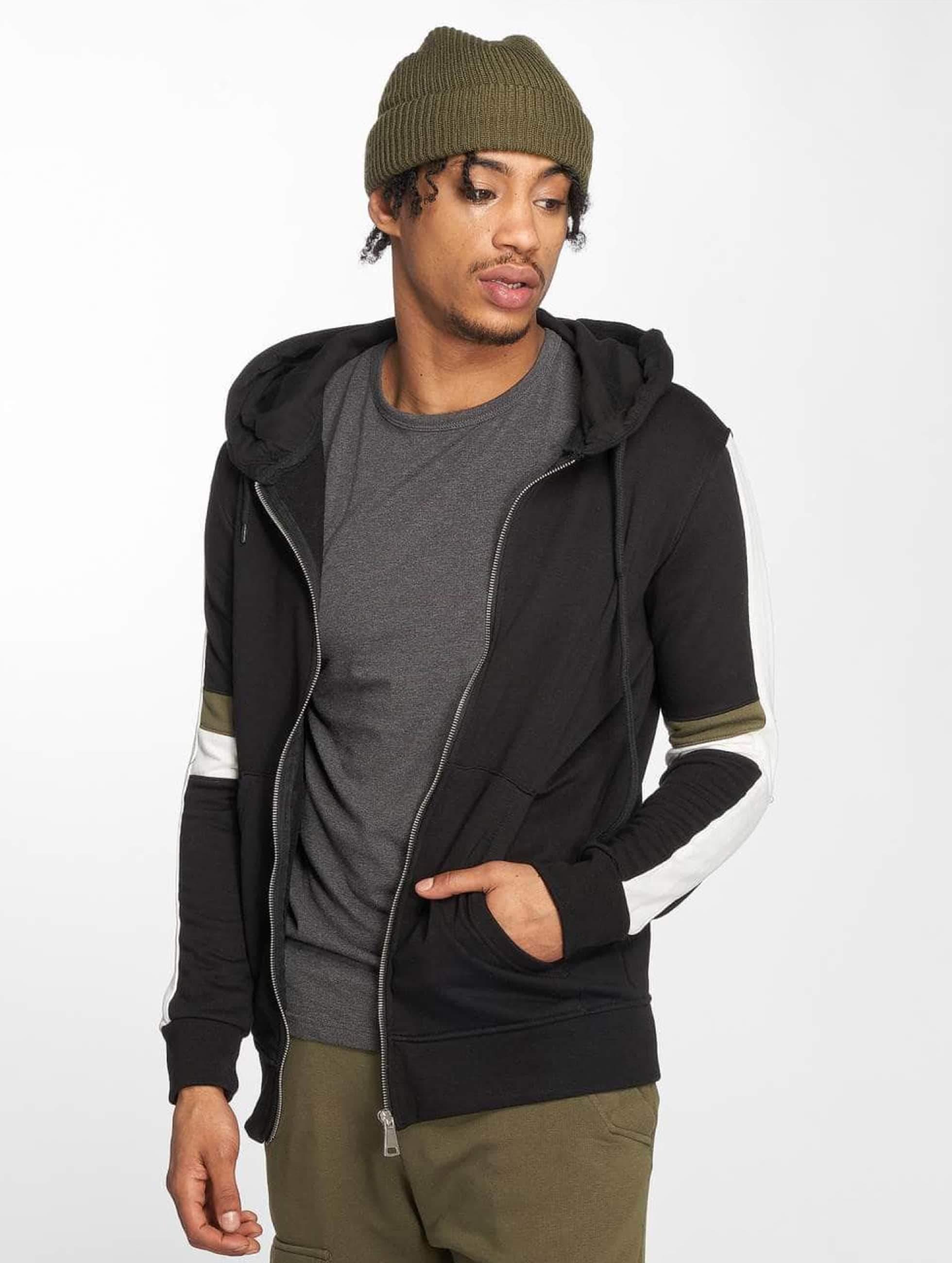 Bangastic / Zip Hoodie Holymoly in black XL