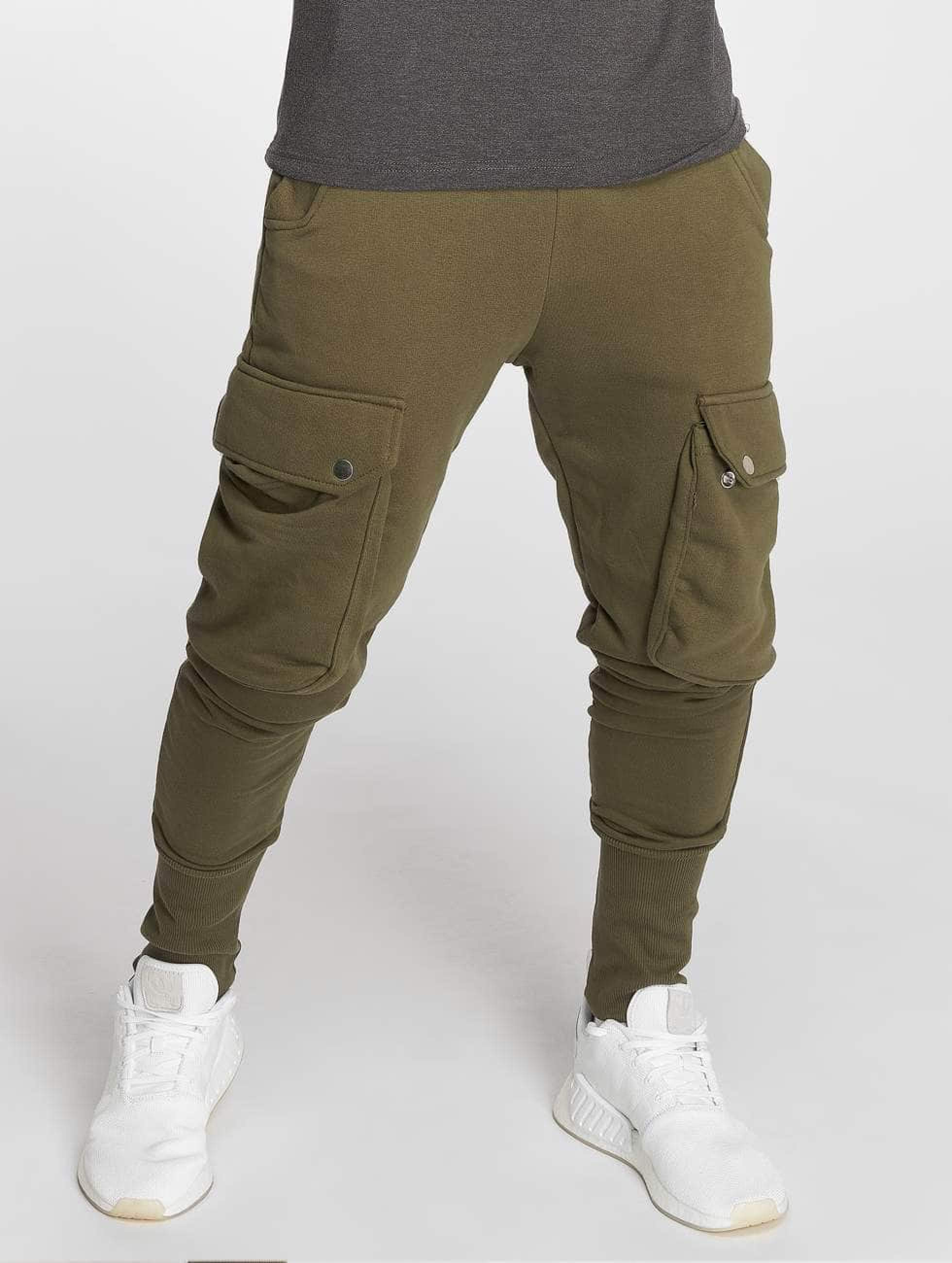 Bangastic / Sweat Pant Sweetstyle in olive 3XL