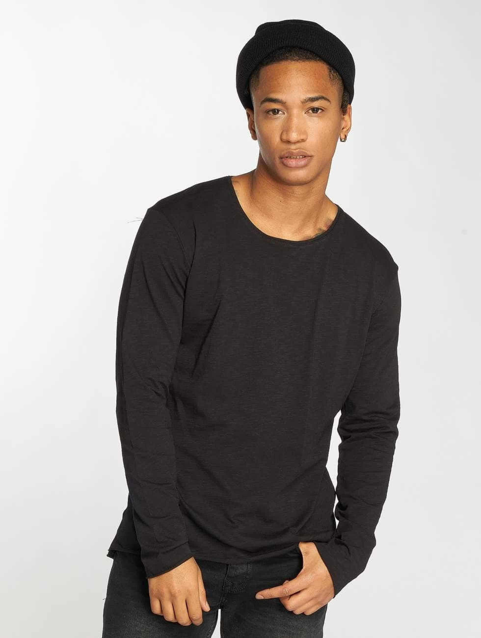 Bangastic / Longsleeve Ernest in black XL