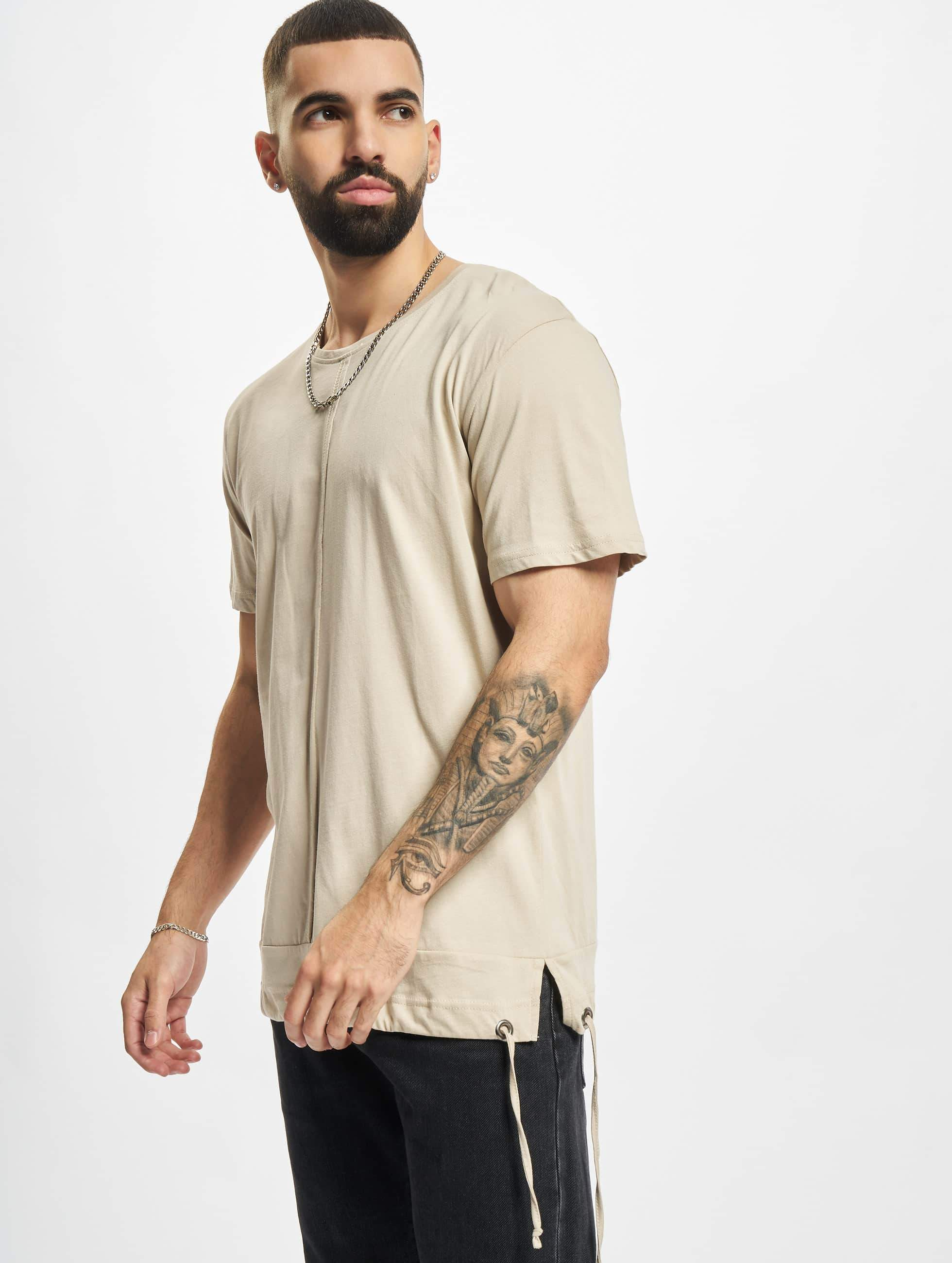 Bangastic / T-Shirt Kester in beige S