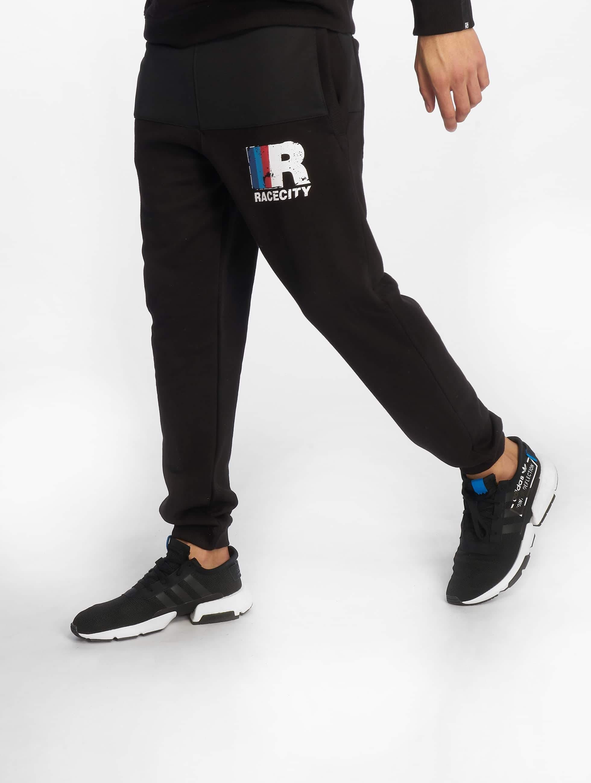 Dangerous DNGRS / Sweat Pant MRC in black XL