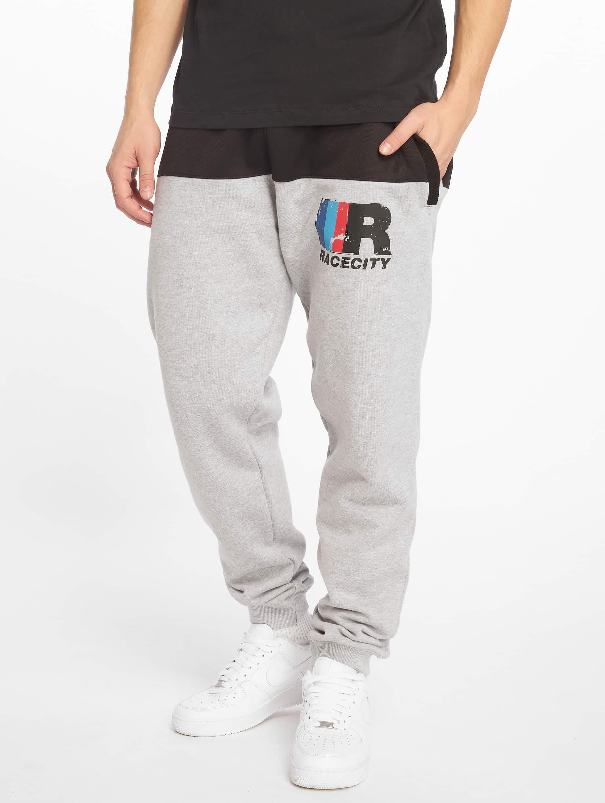 Dangerous DNGRS / Sweat Pant MRC in grey XL