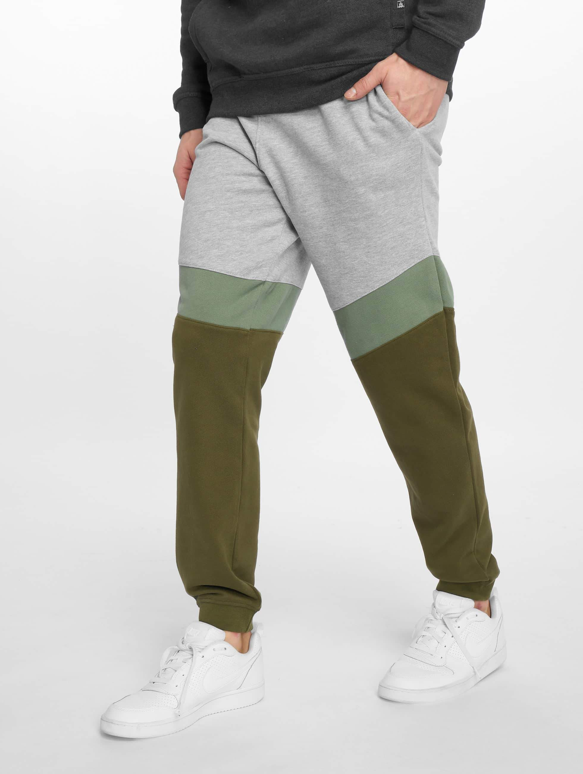Just Rhyse / Sweat Pant Quillacollo in grey 2XL
