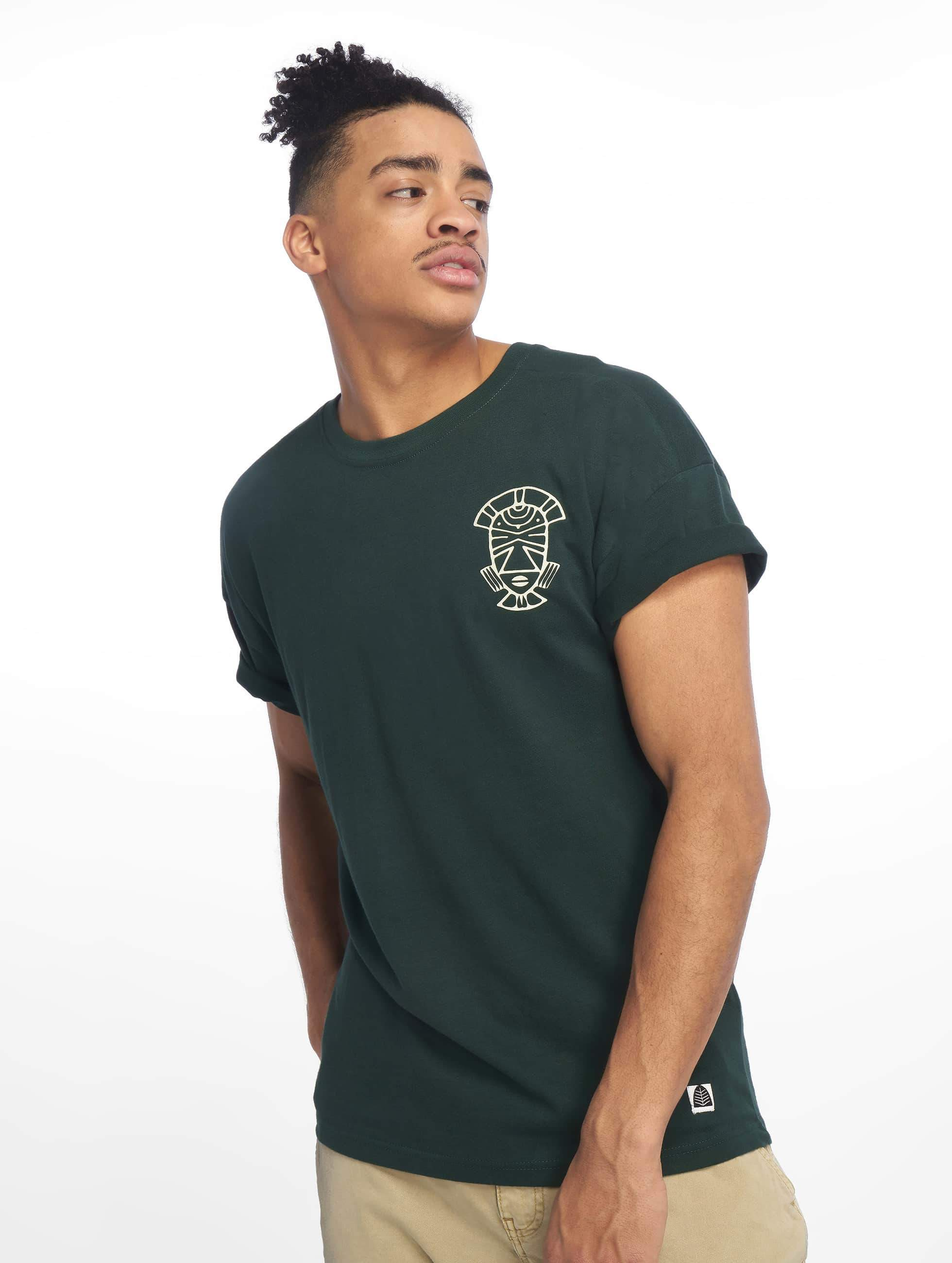 Just Rhyse / T-Shirt Pagador in green S