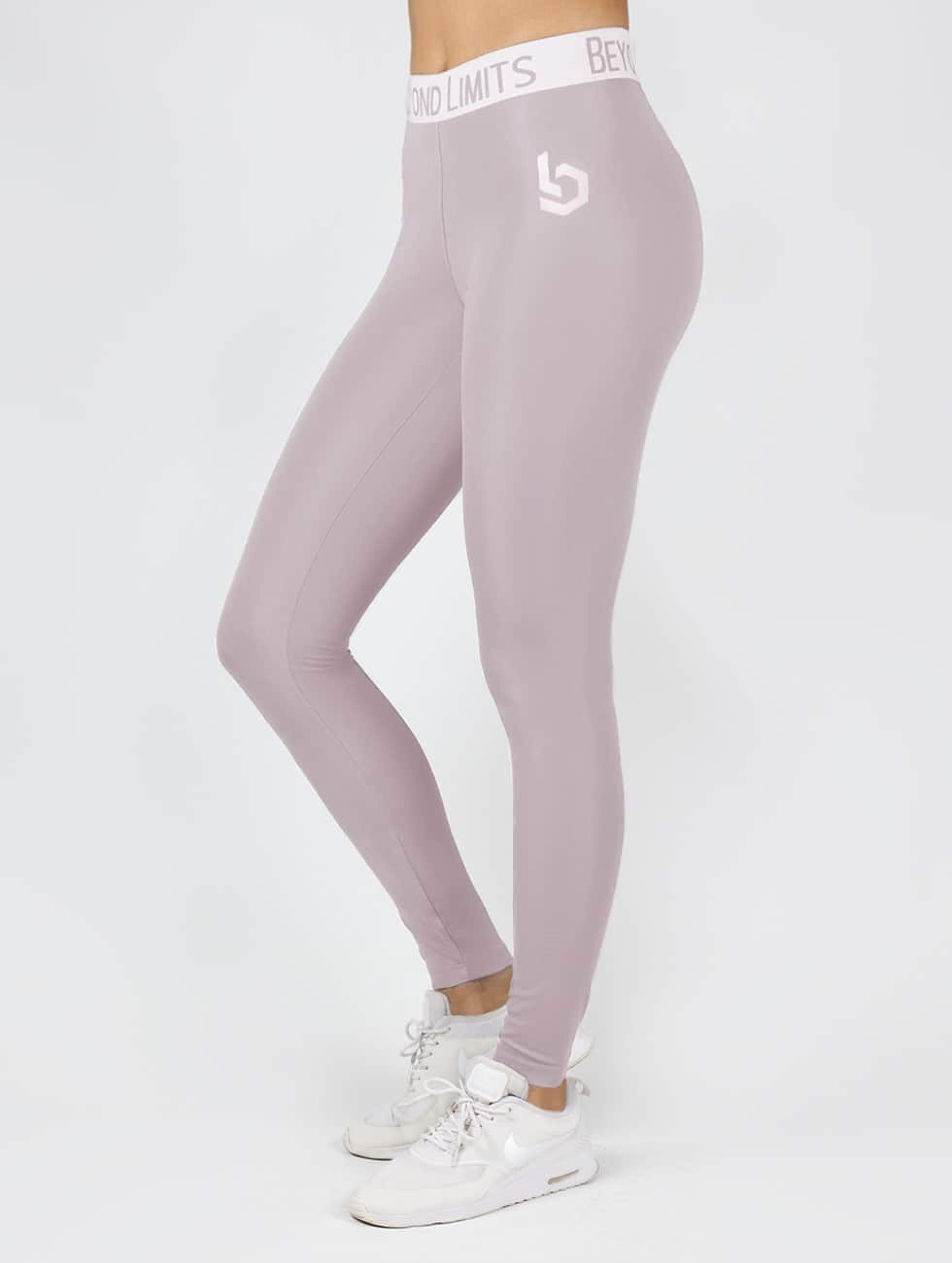 Beyond Limits | Flex rose Femme Legging