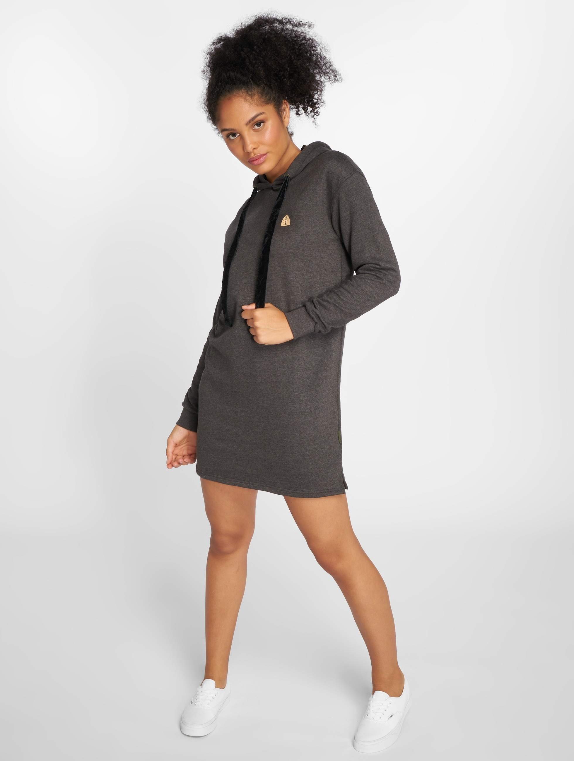Just Rhyse / Dress Padilla in grey XL