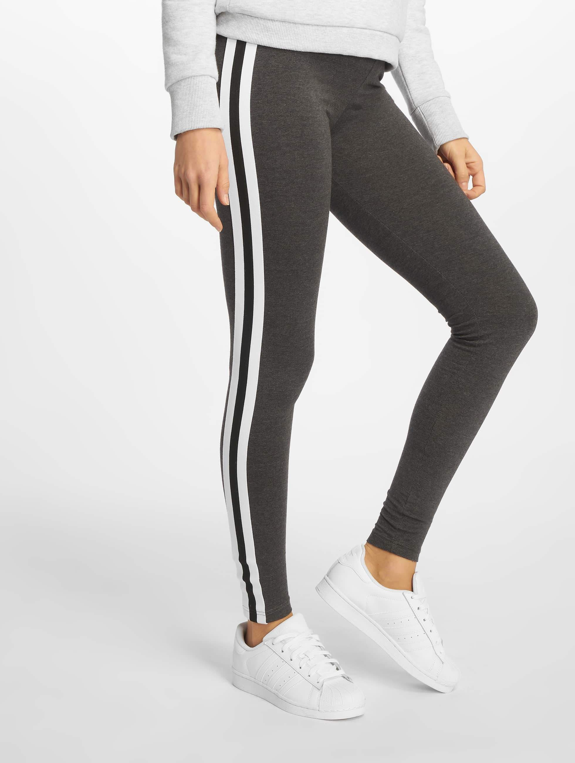 Just Rhyse / Legging/Tregging Villamontes in grey XS