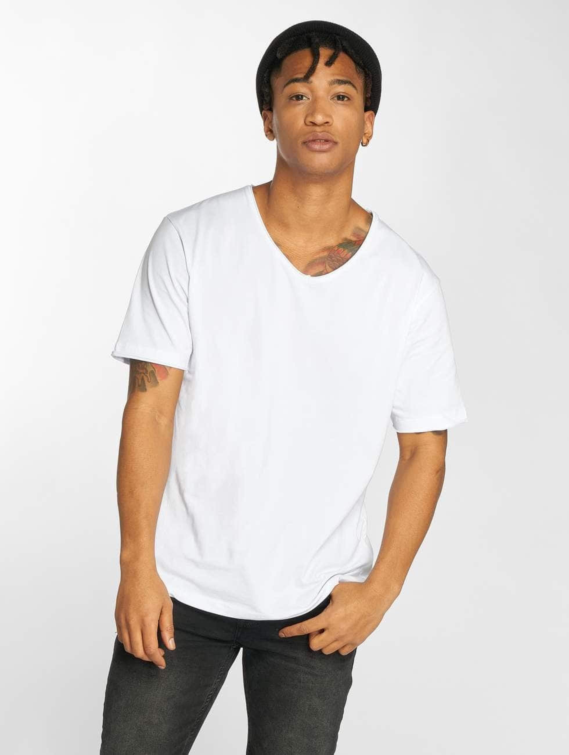 Bangastic / T-Shirt Shara in white XL
