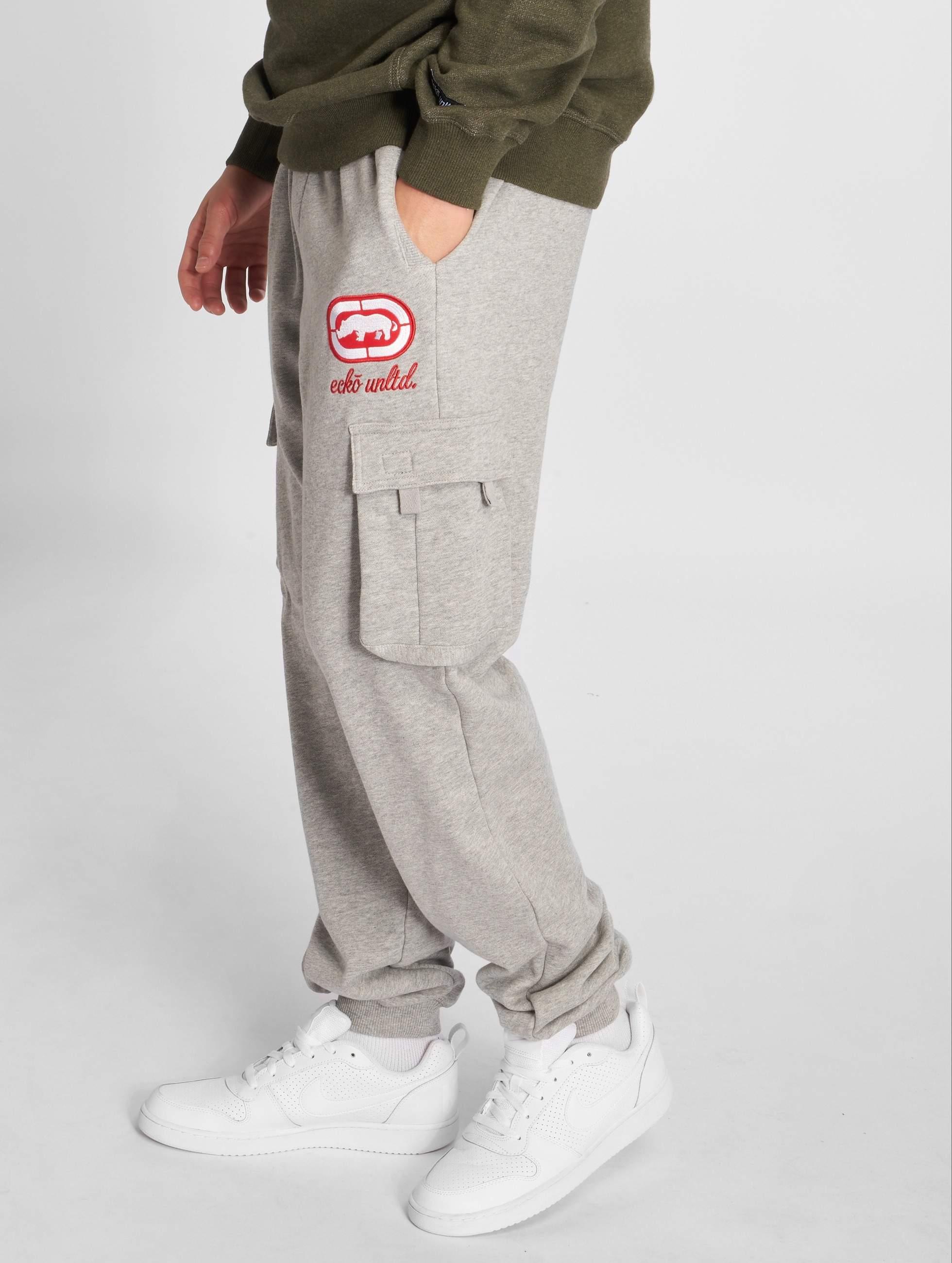 Ecko Unltd. / Sweat Pant Oliver Way in grey S