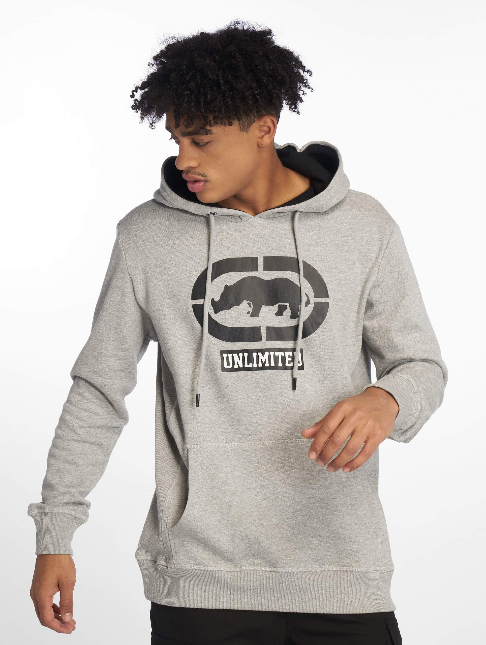 Ecko Unltd. / Hoodie Humphreys in grey XL