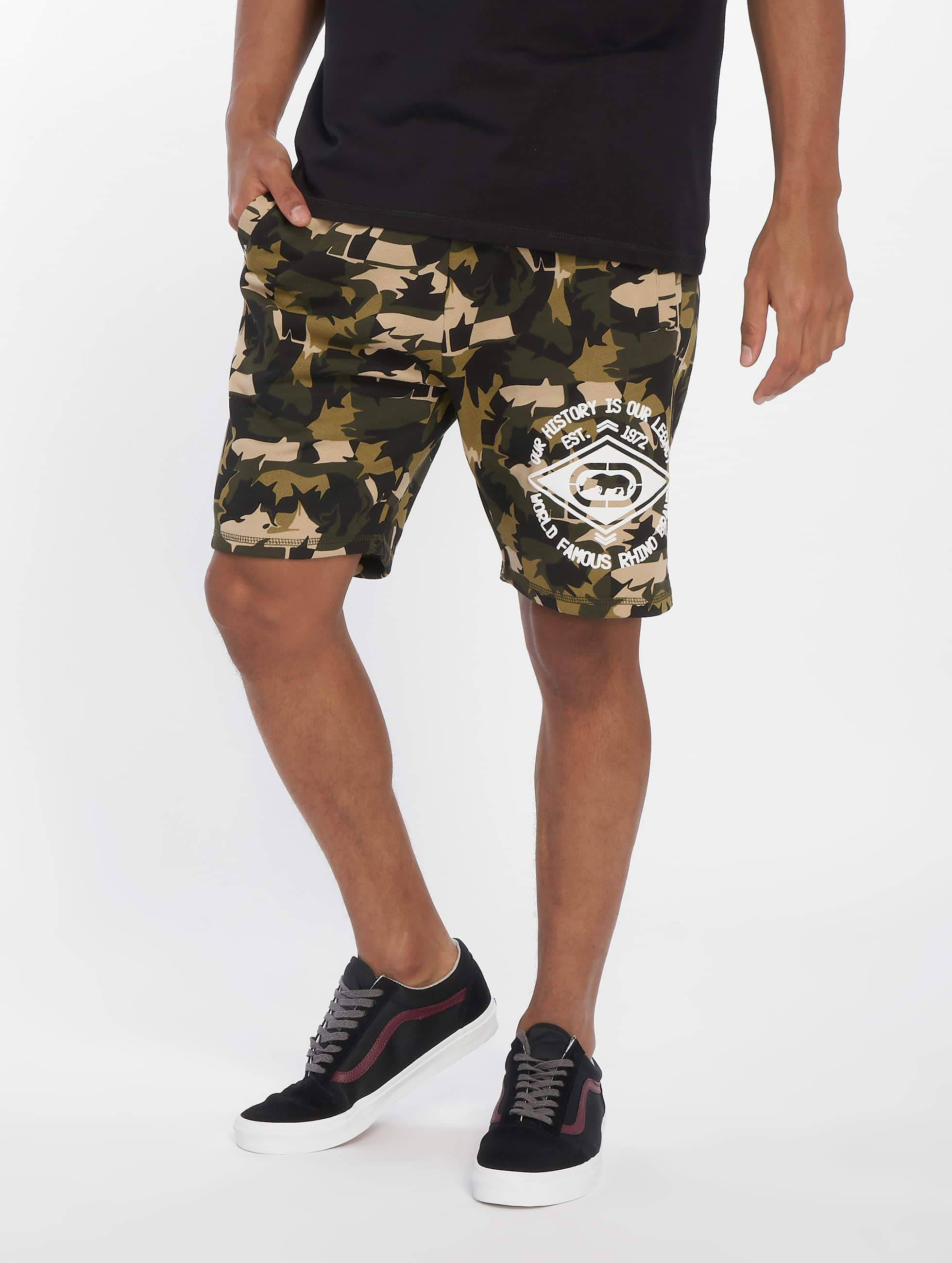 Ecko Unltd. / Short Inglewood in camouflage XL