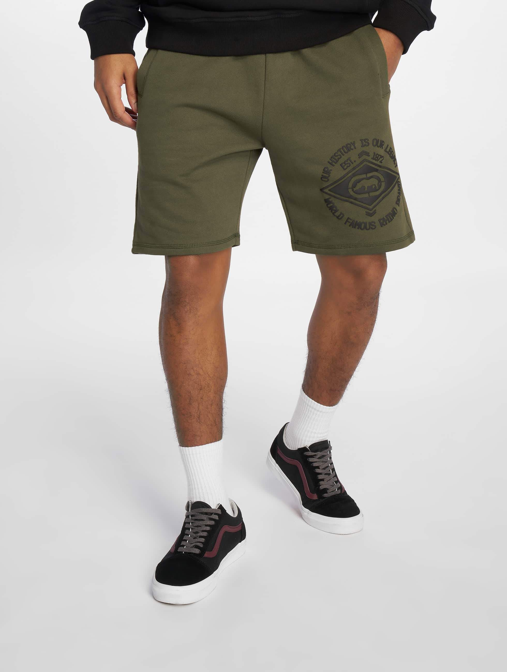Ecko Unltd. / Short Inglewood in olive XL