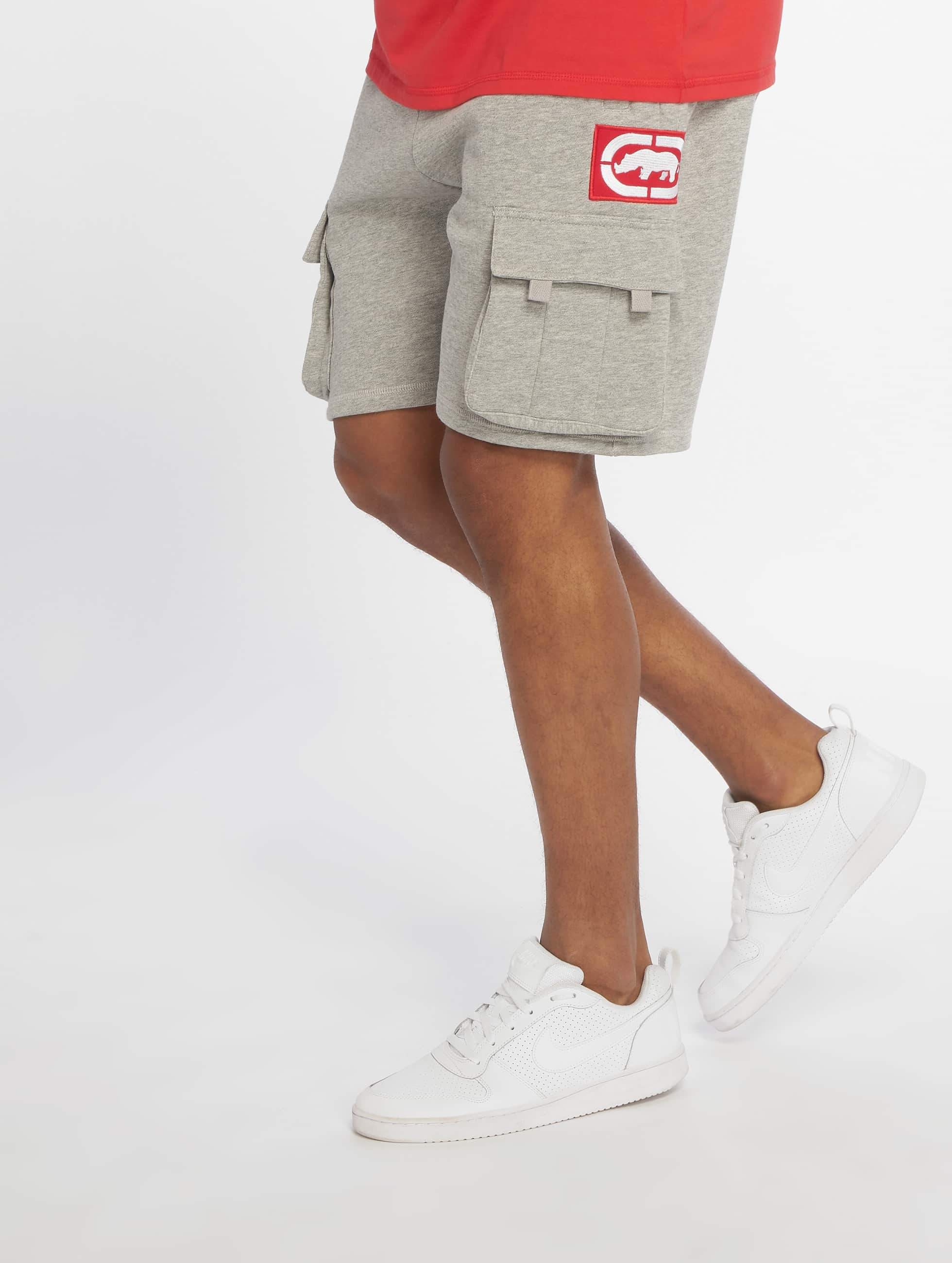 Ecko Unltd. / Short Oliver Way in grey 3XL