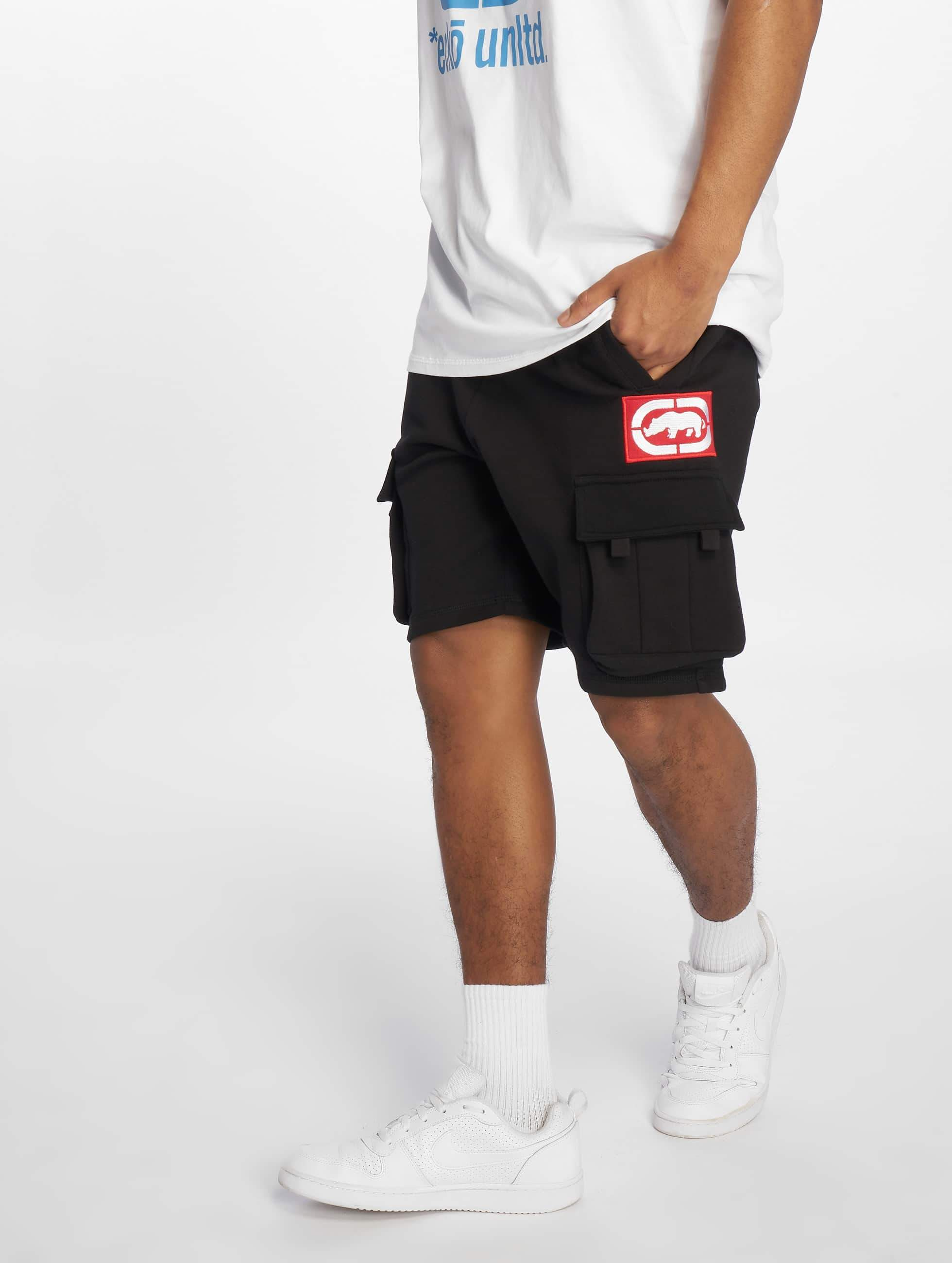Ecko Unltd. / Short Oliver in black M