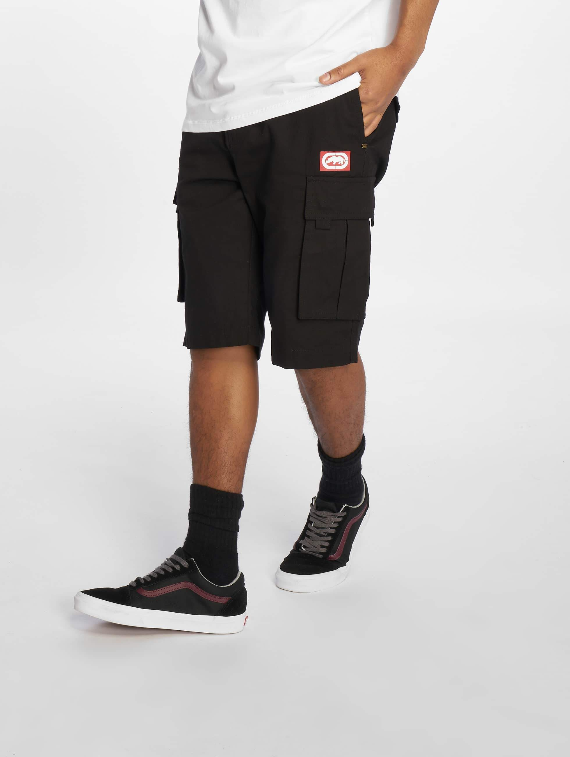 Ecko Unltd. / Short Rockaway in black 40