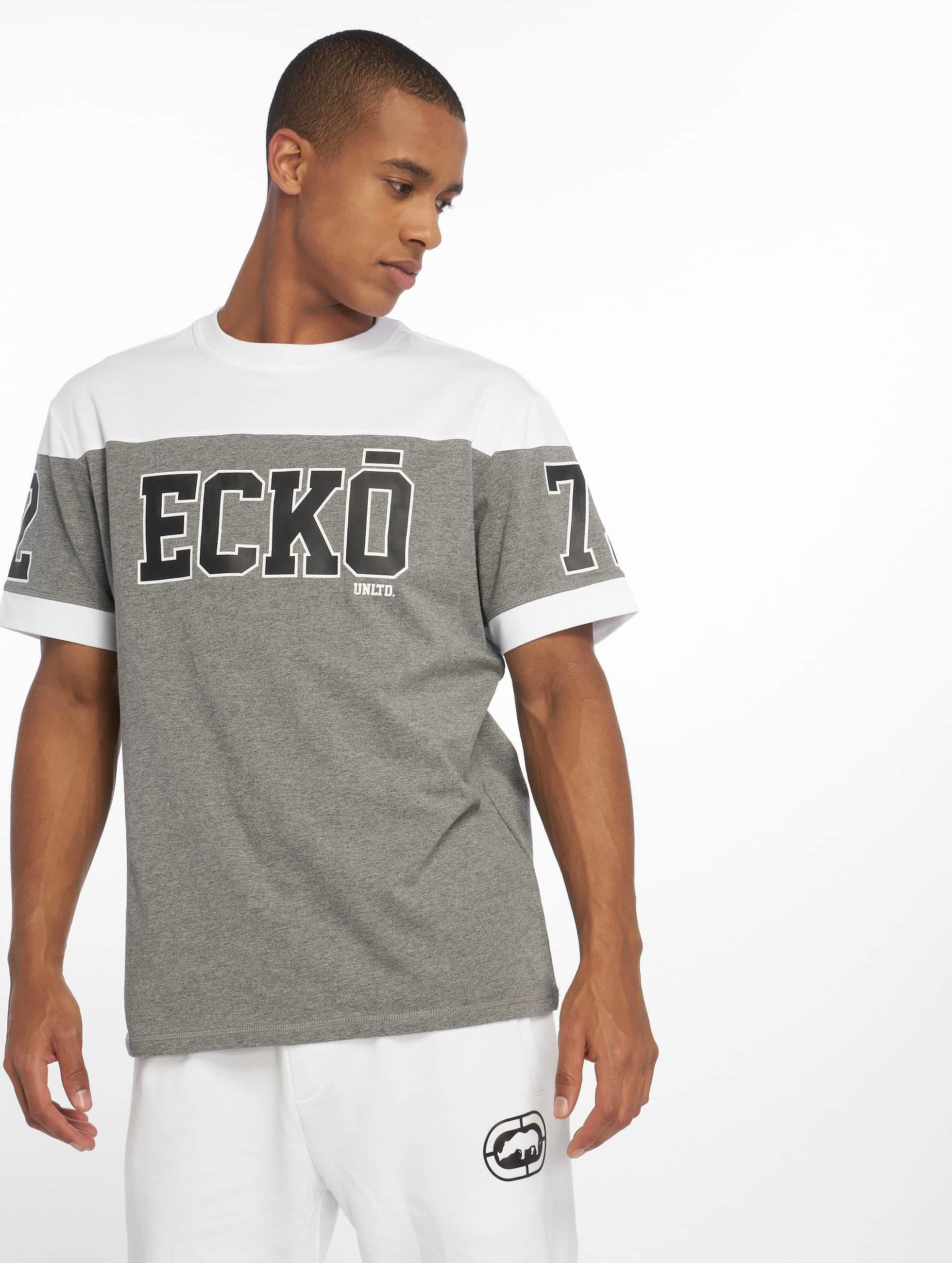 Ecko Unltd. / T-Shirt Humphreys in grey S