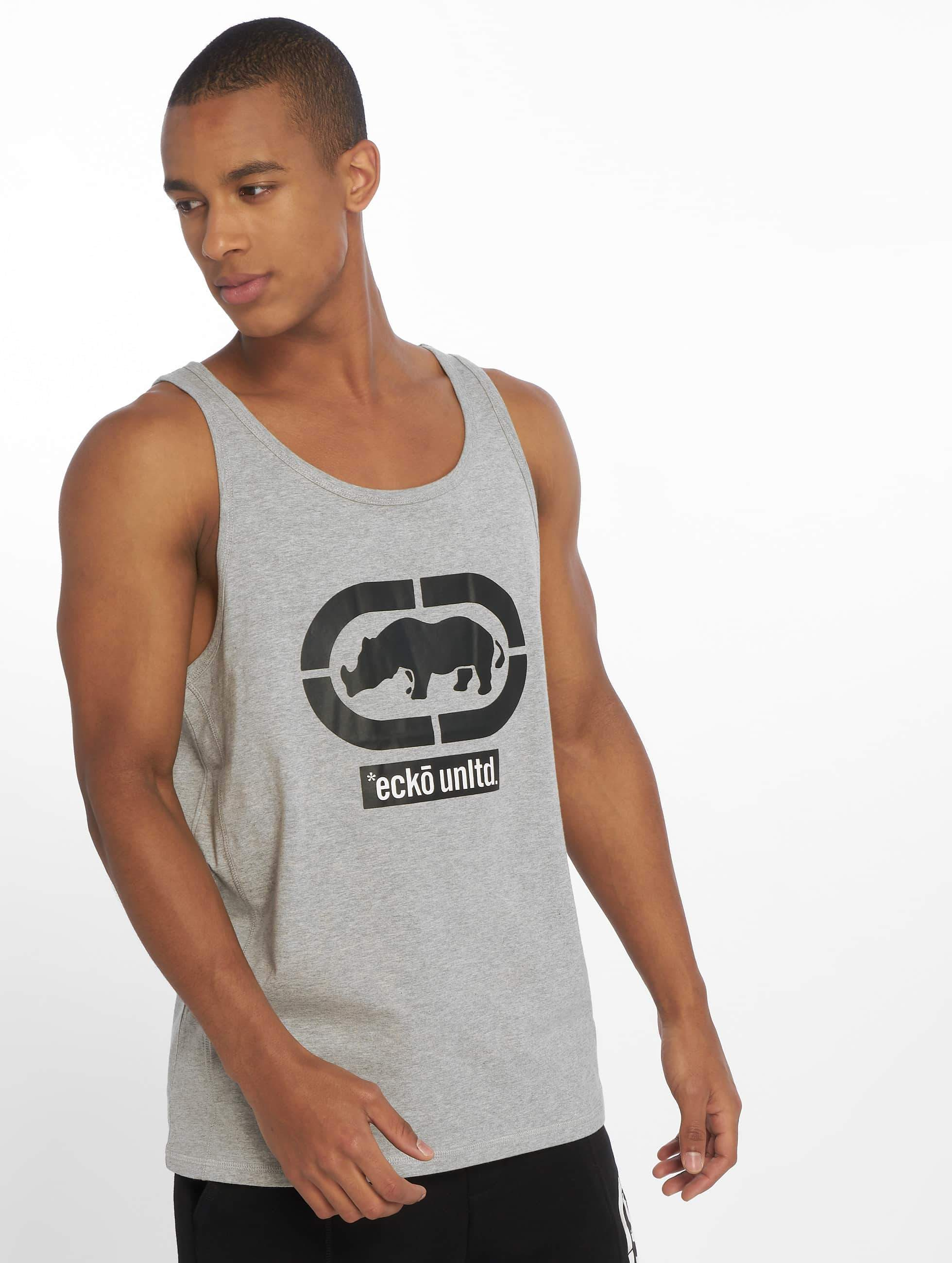 Ecko Unltd. / Tank Tops Humphreys in grey XL