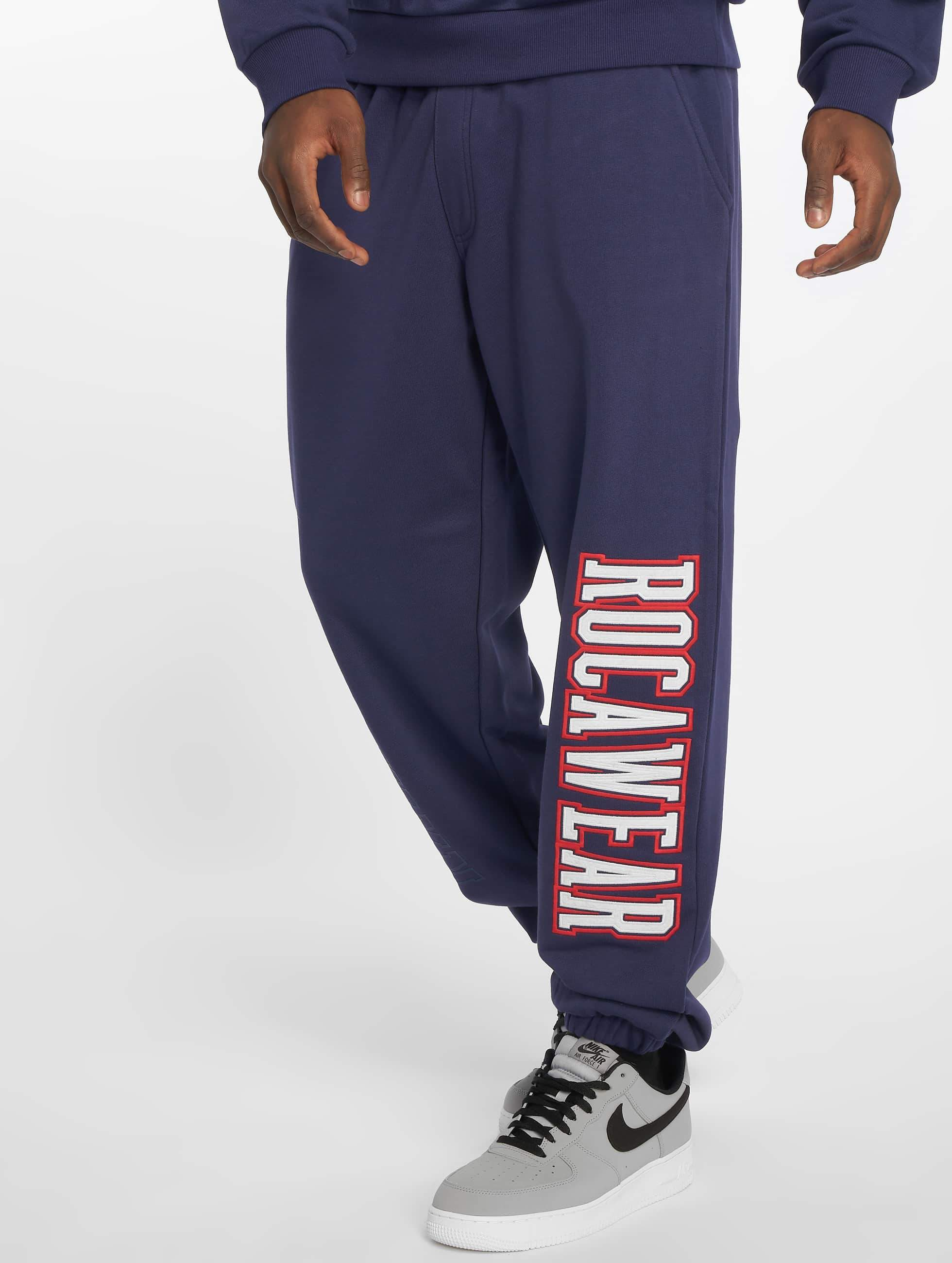 Rocawear / Sweat Pant Brooklyn in blue M