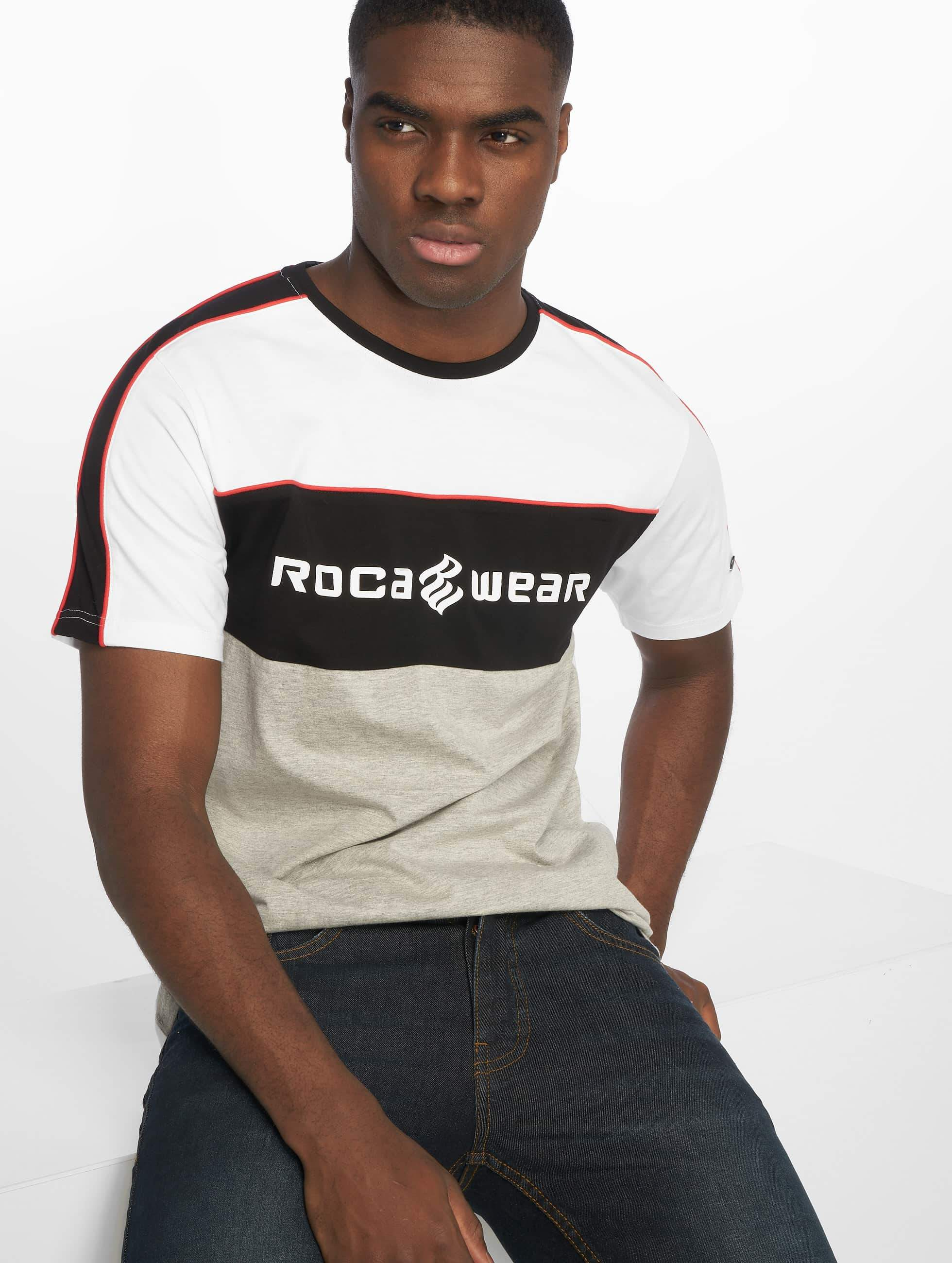 Rocawear / T-Shirt CB in grey M