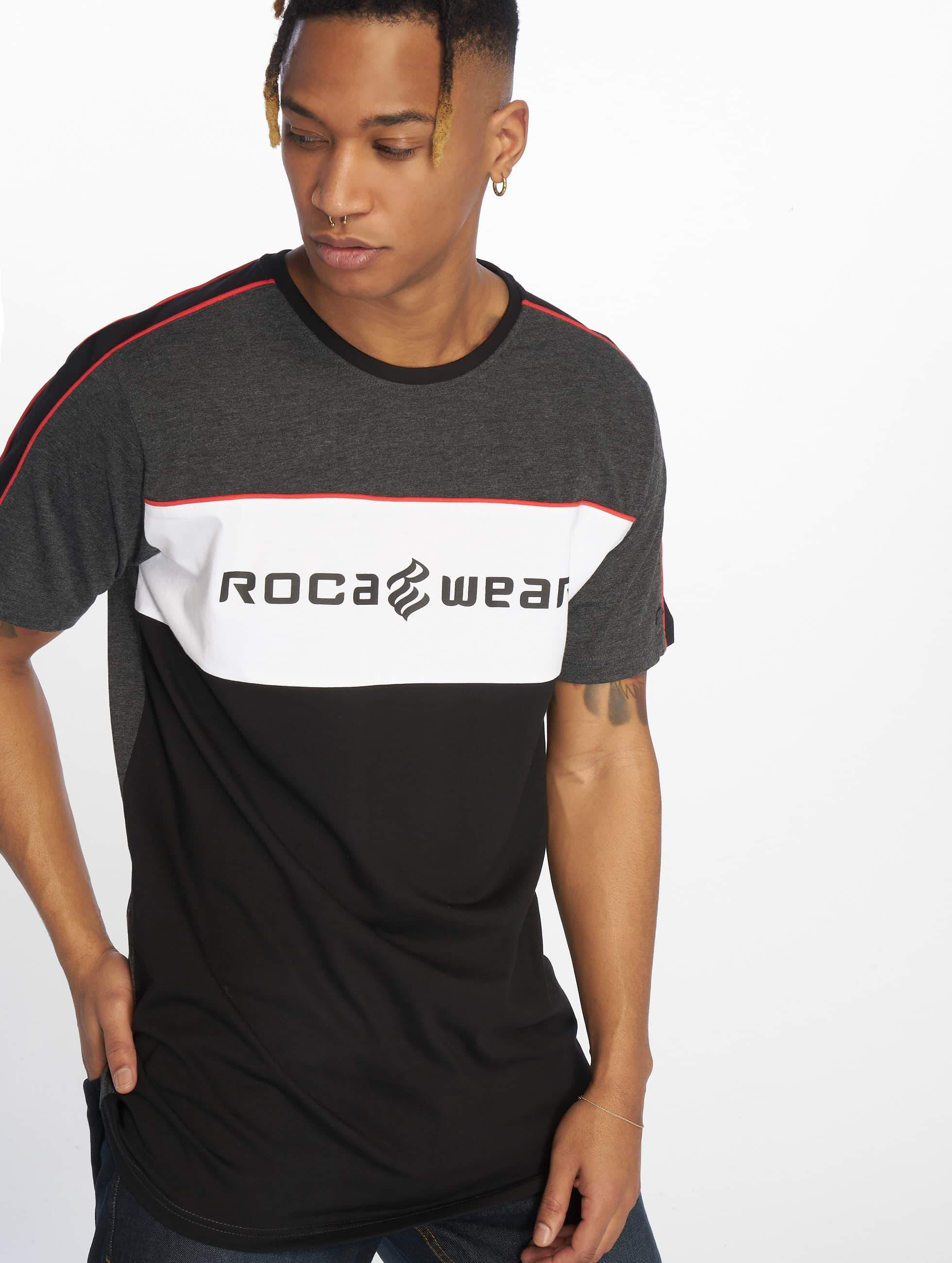 Rocawear / T-Shirt CB in black S