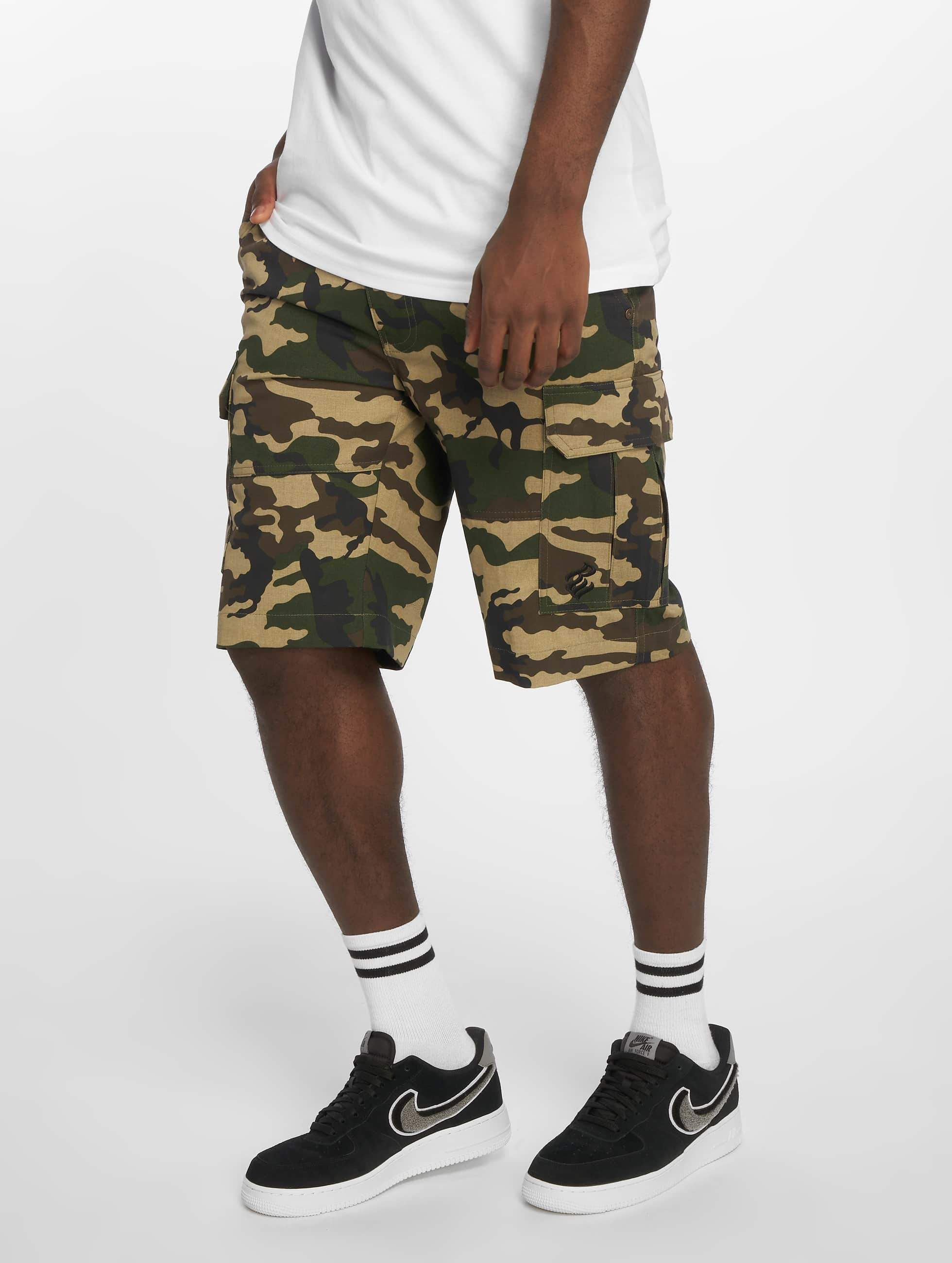 Rocawear / Short Shock in camouflage 40