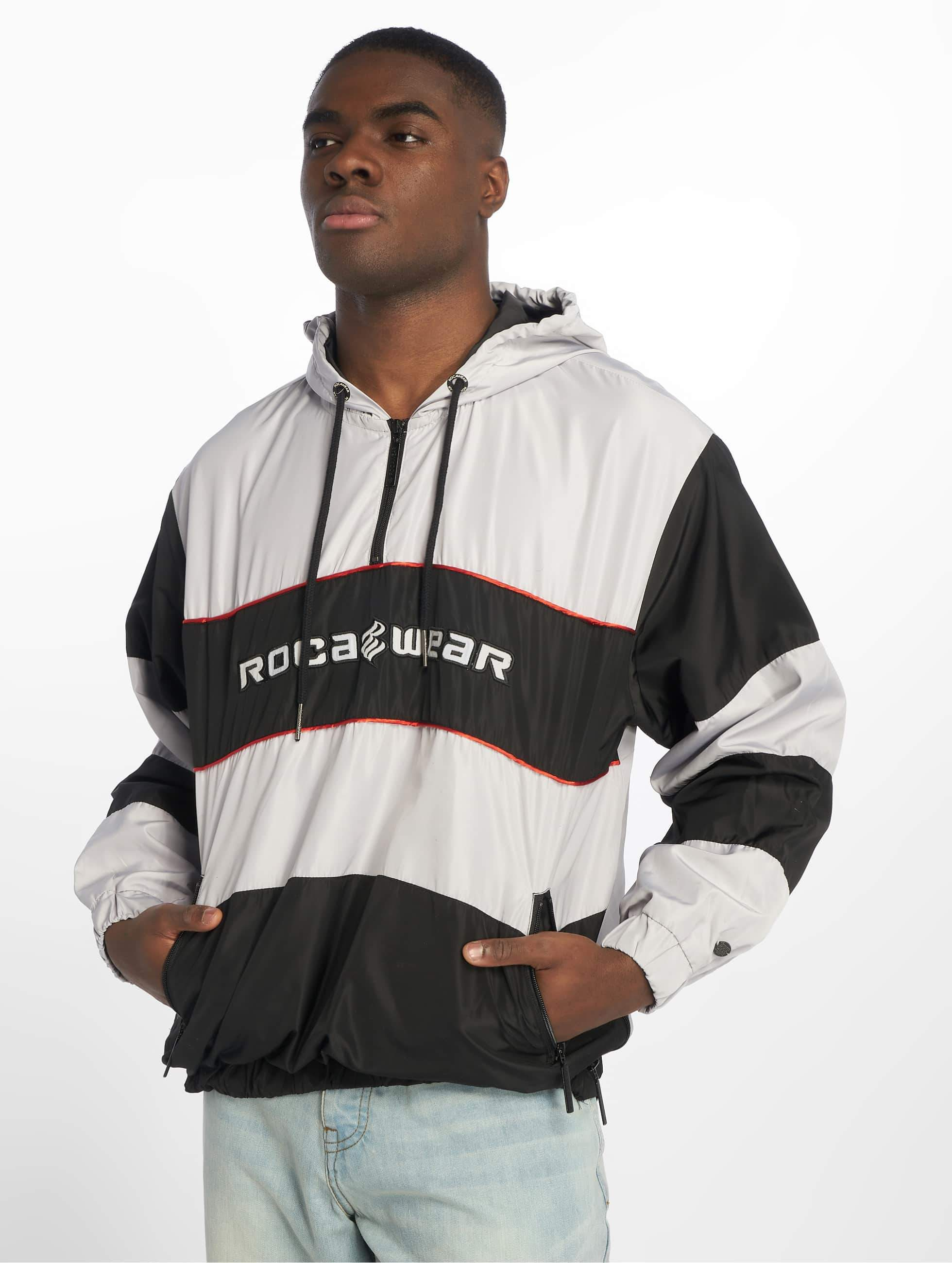 Rocawear / Lightweight Jacket BL in black S