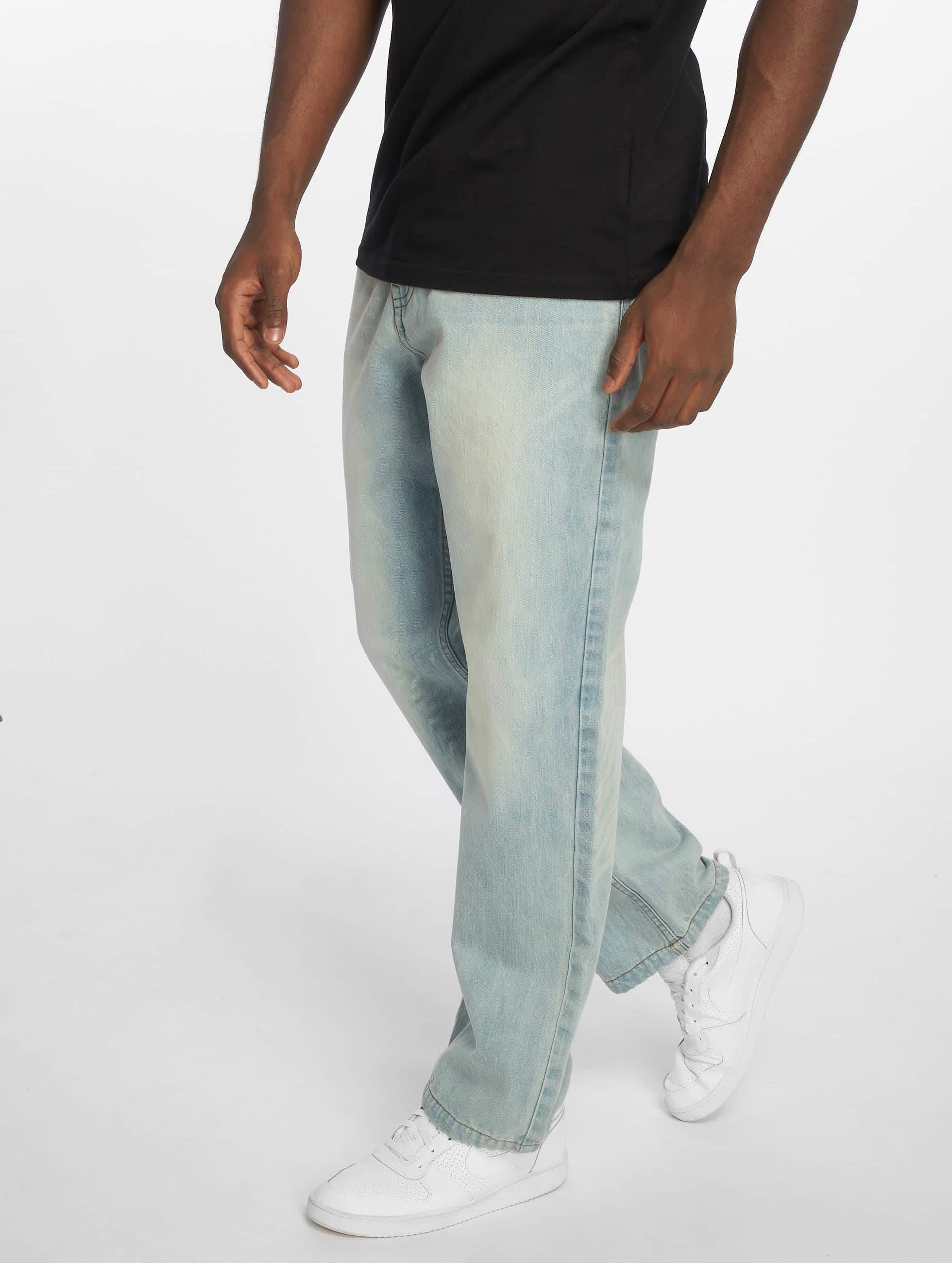 Rocawear / Loose Fit Jeans WED in blue W 31 L 32