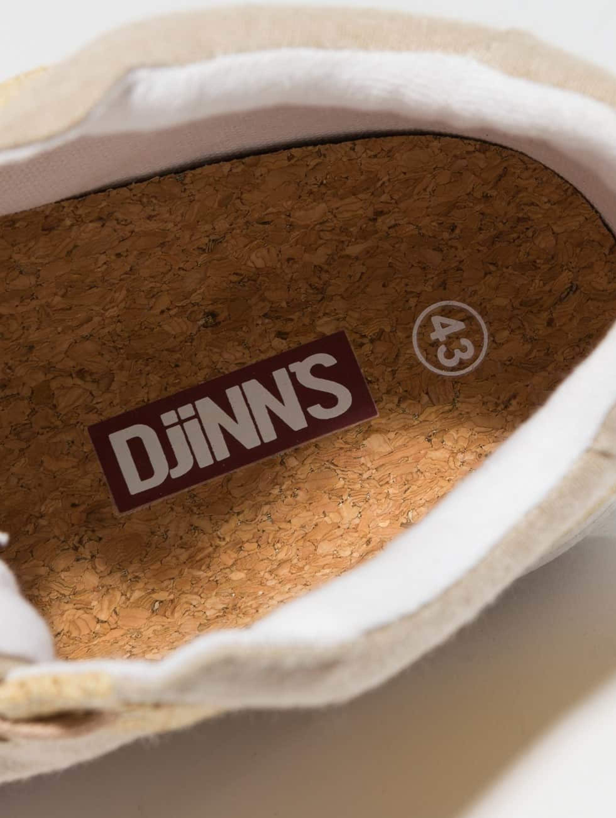 Djinns Herren Schuhe / Sneaker  Chunk Oxybast