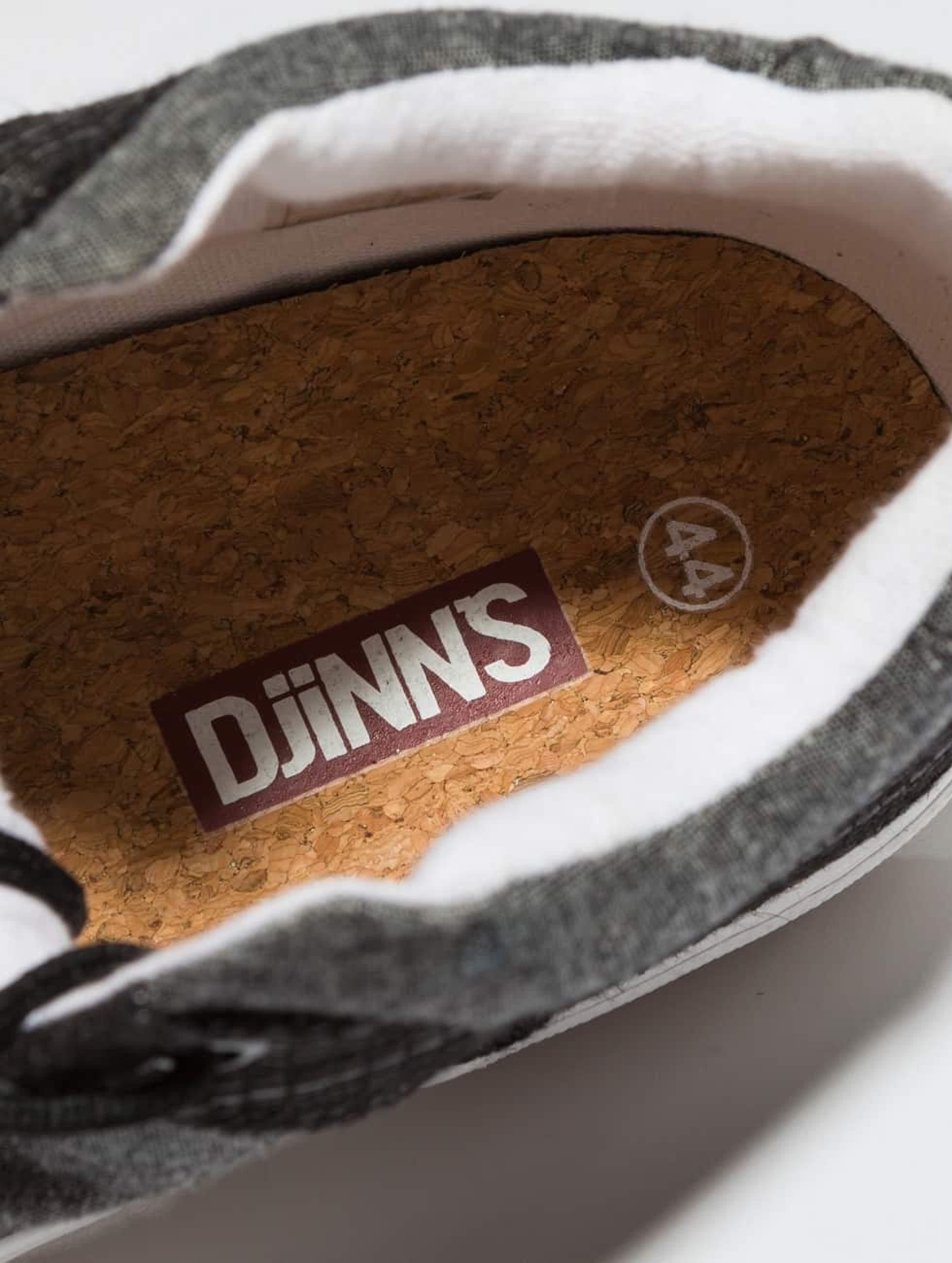 Djinns Herren Sneaker Schuhe / Sneaker Herren  Chunk Oxybast eee6a5