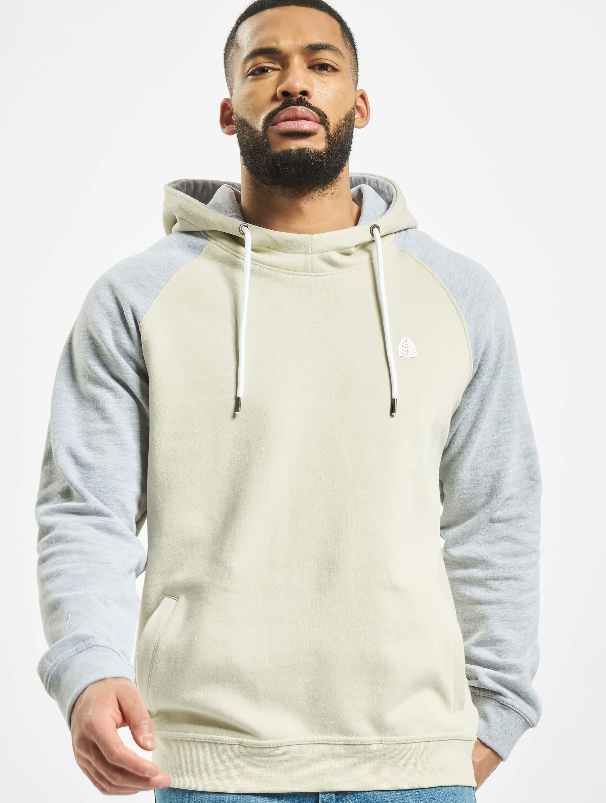 Just Rhyse / Hoodie Monchique in beige XL
