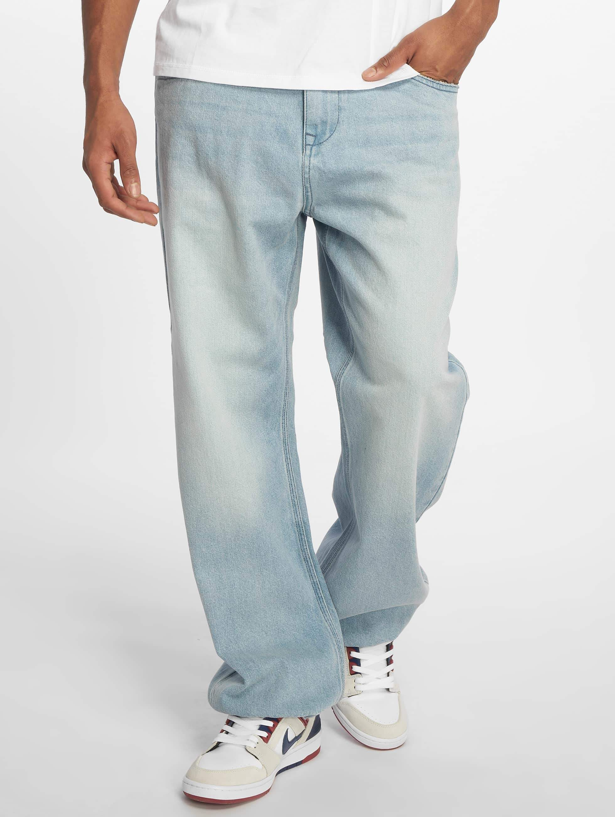 Ecko Unltd. / Baggy Big Jack Baggy Fit in blue W 52 L 34