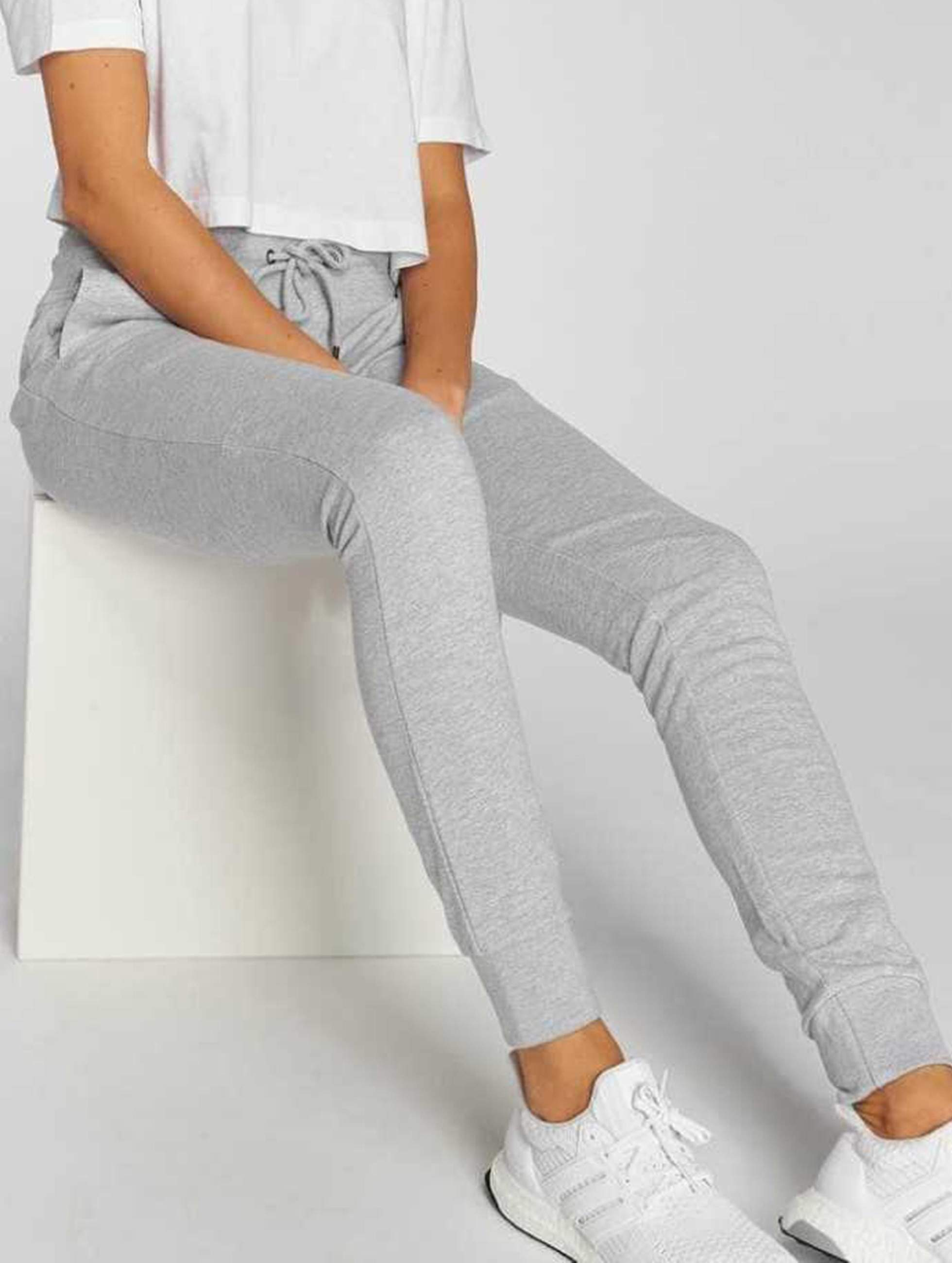 DEF / Sweat Pant Chadera in grey XL