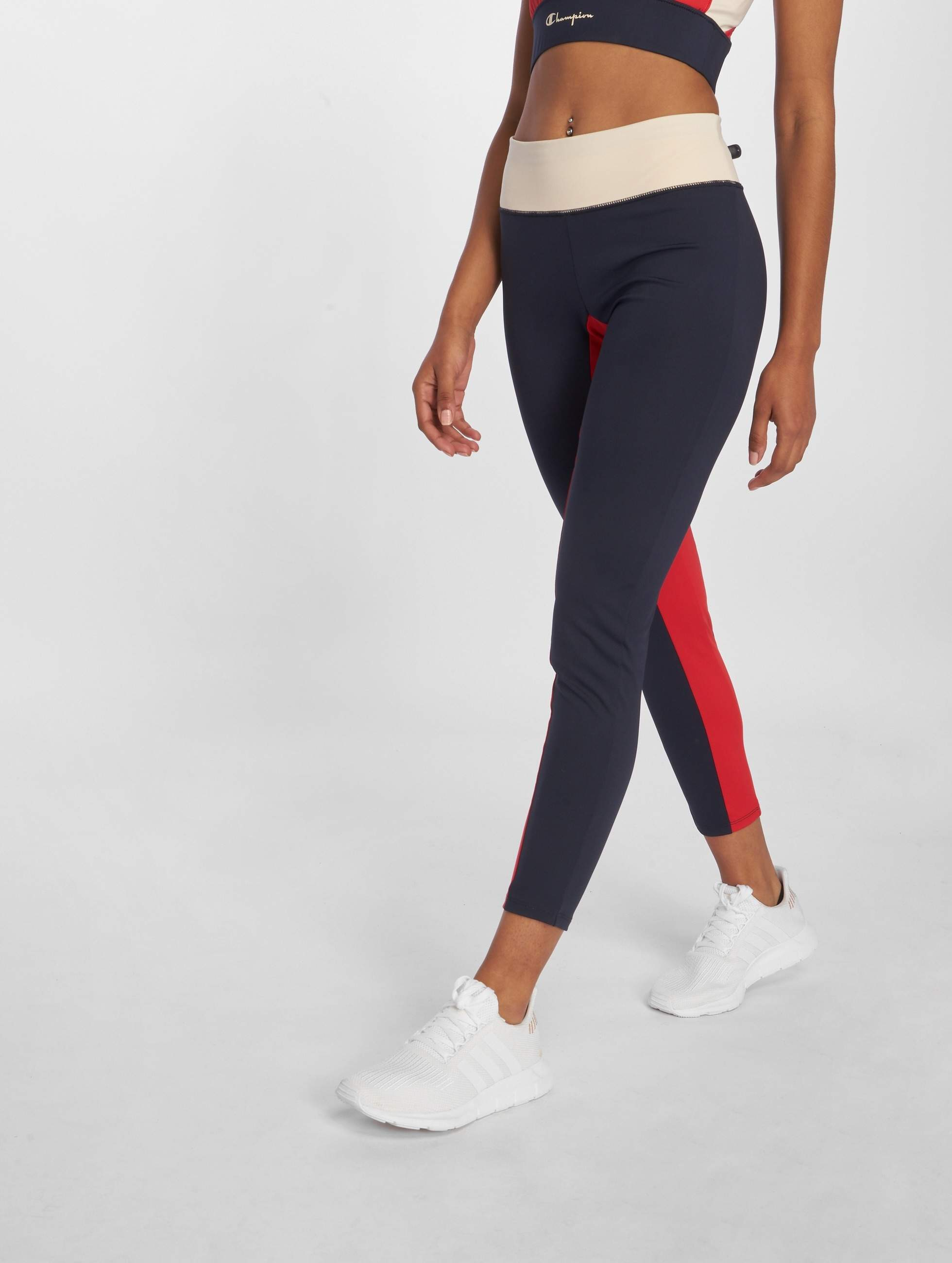 Champion | Sport bleu Femme Legging