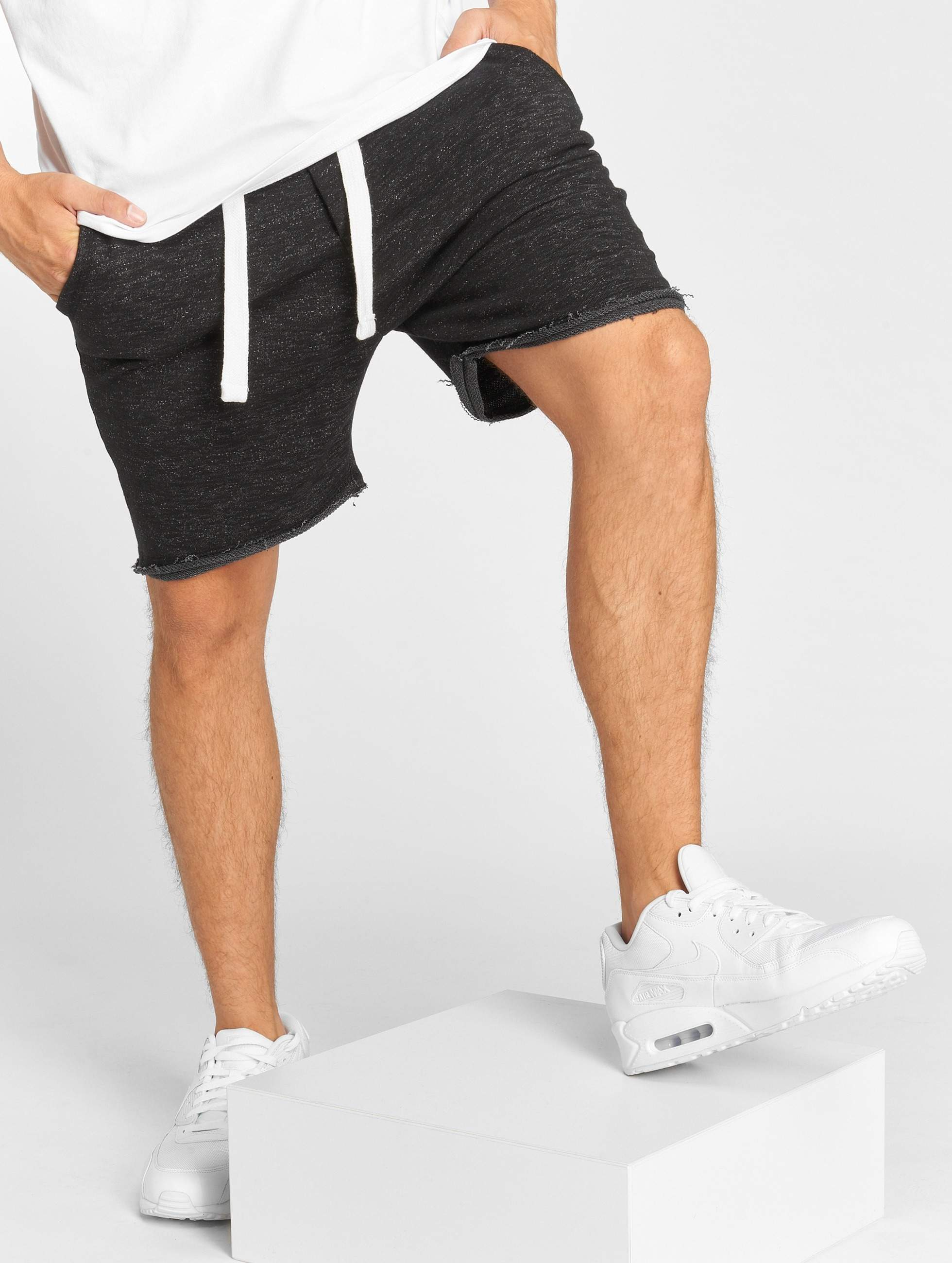 Urban-Surface-Herren-Hosen-Shorts-easygoing
