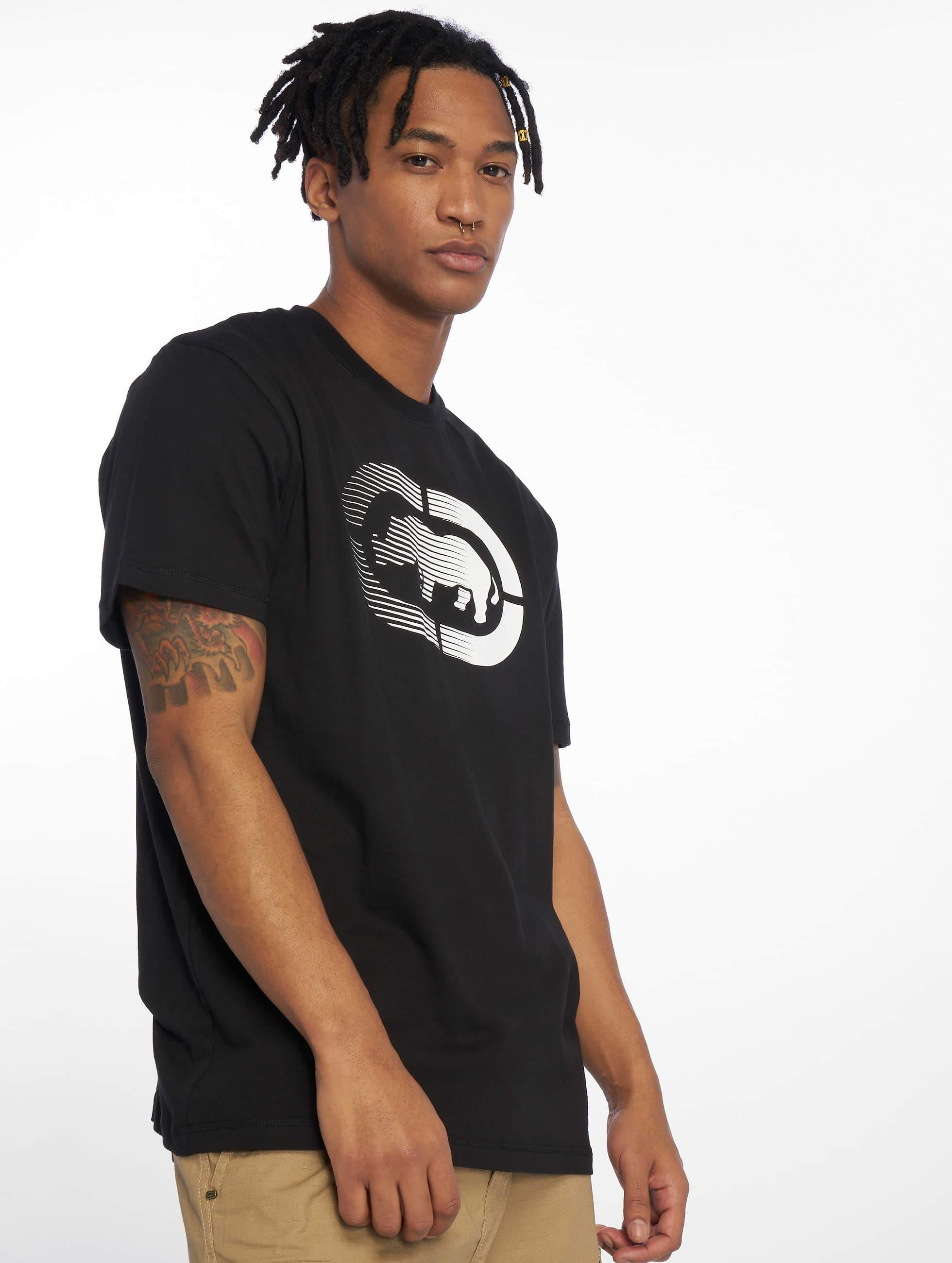 Ecko Unltd. / T-Shirt 5050 in black 2XL