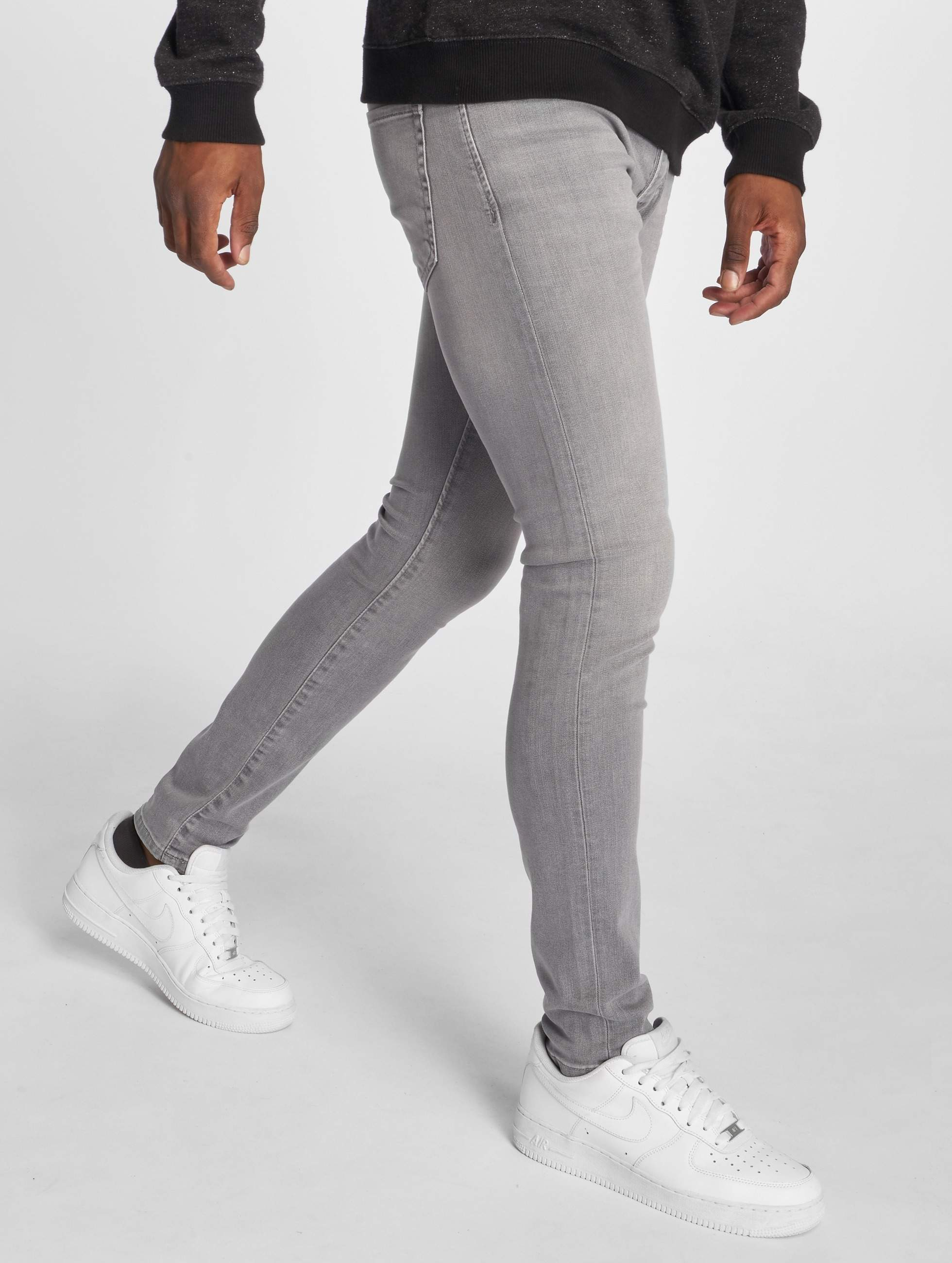 GRJ Denim | Basic gris Homme Jean slim