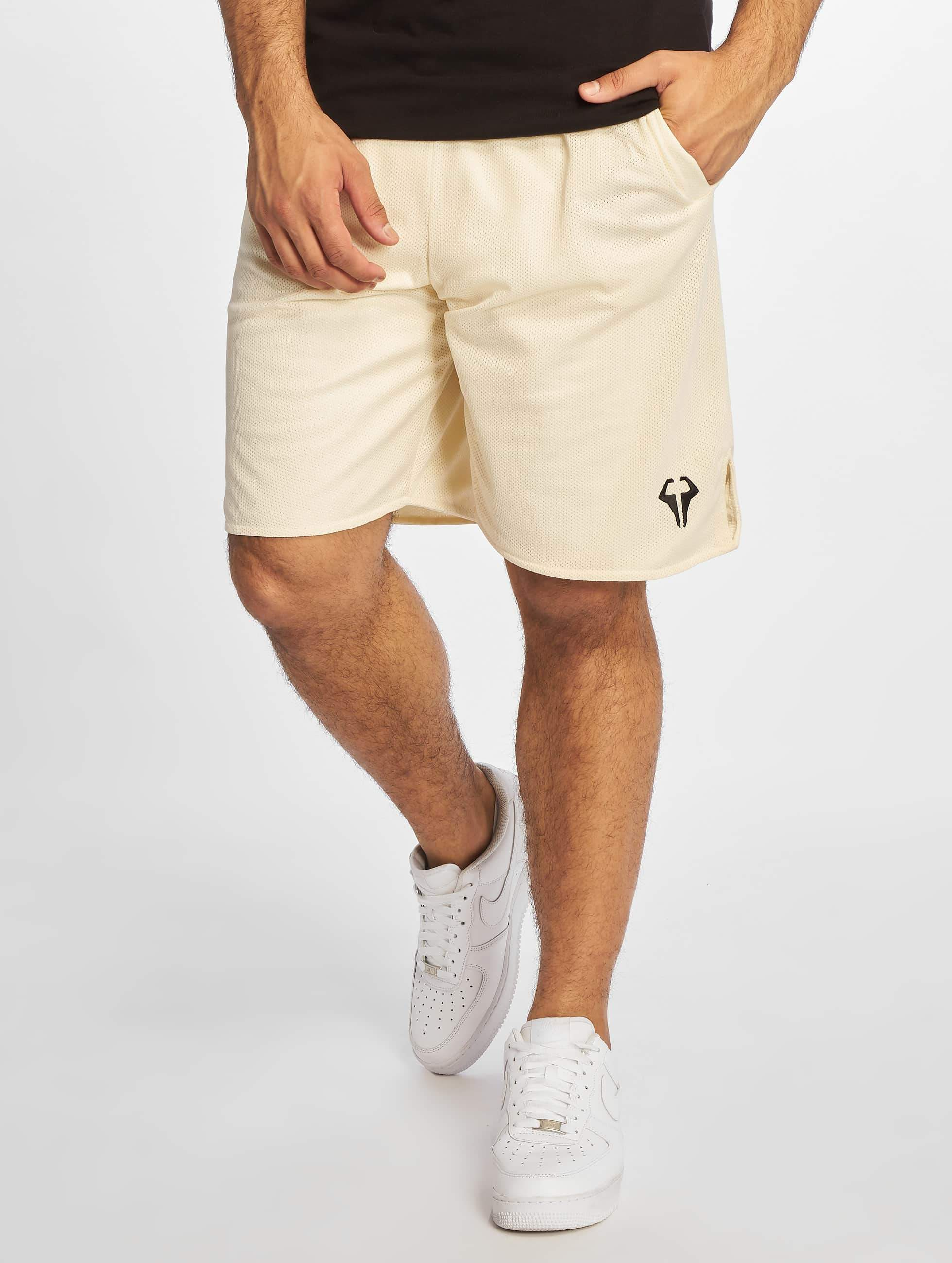 DEF / Short beUNIQUE in beige S