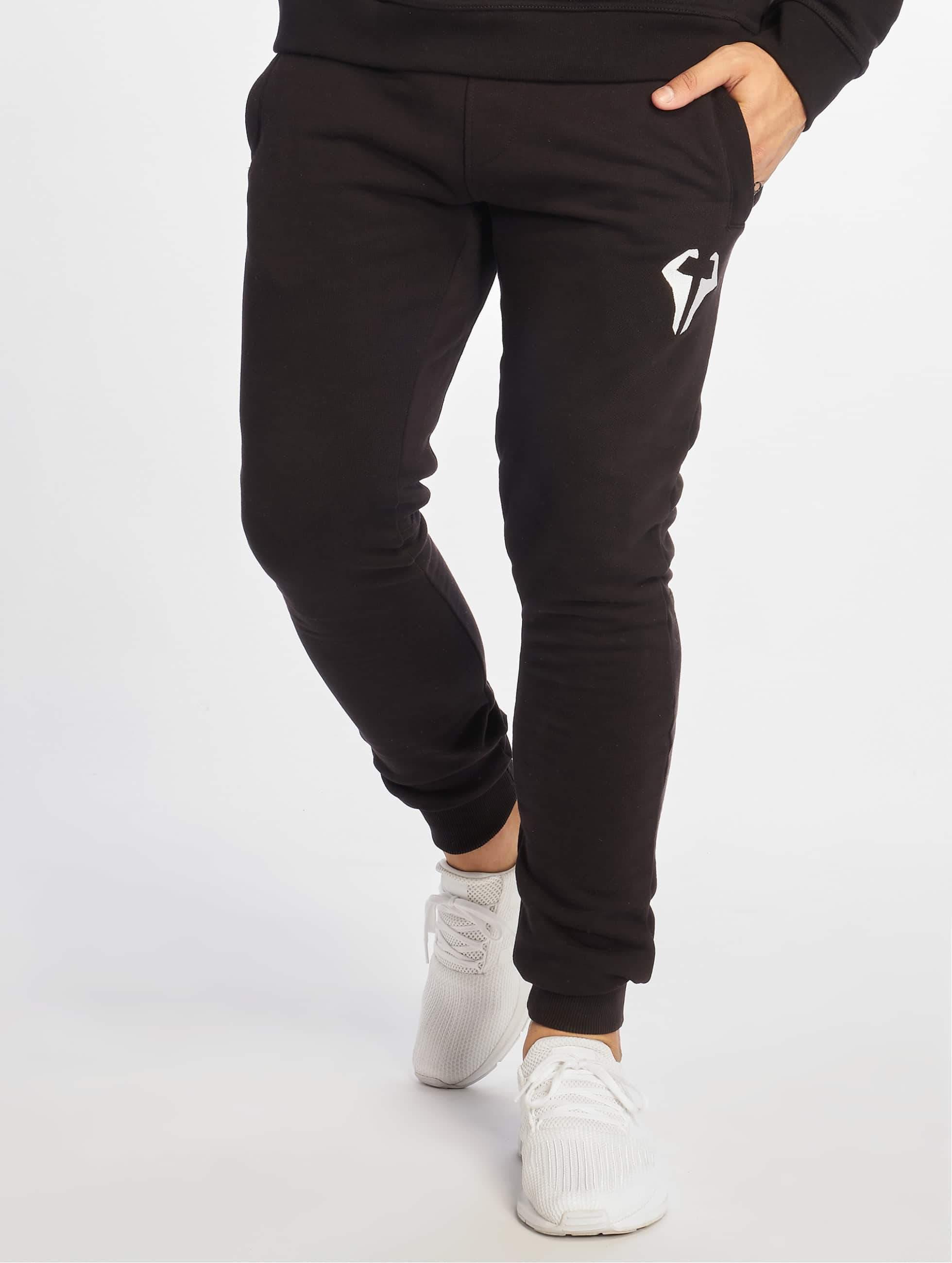 DEF / Sweat Pant beUNIQUE in black 2XL