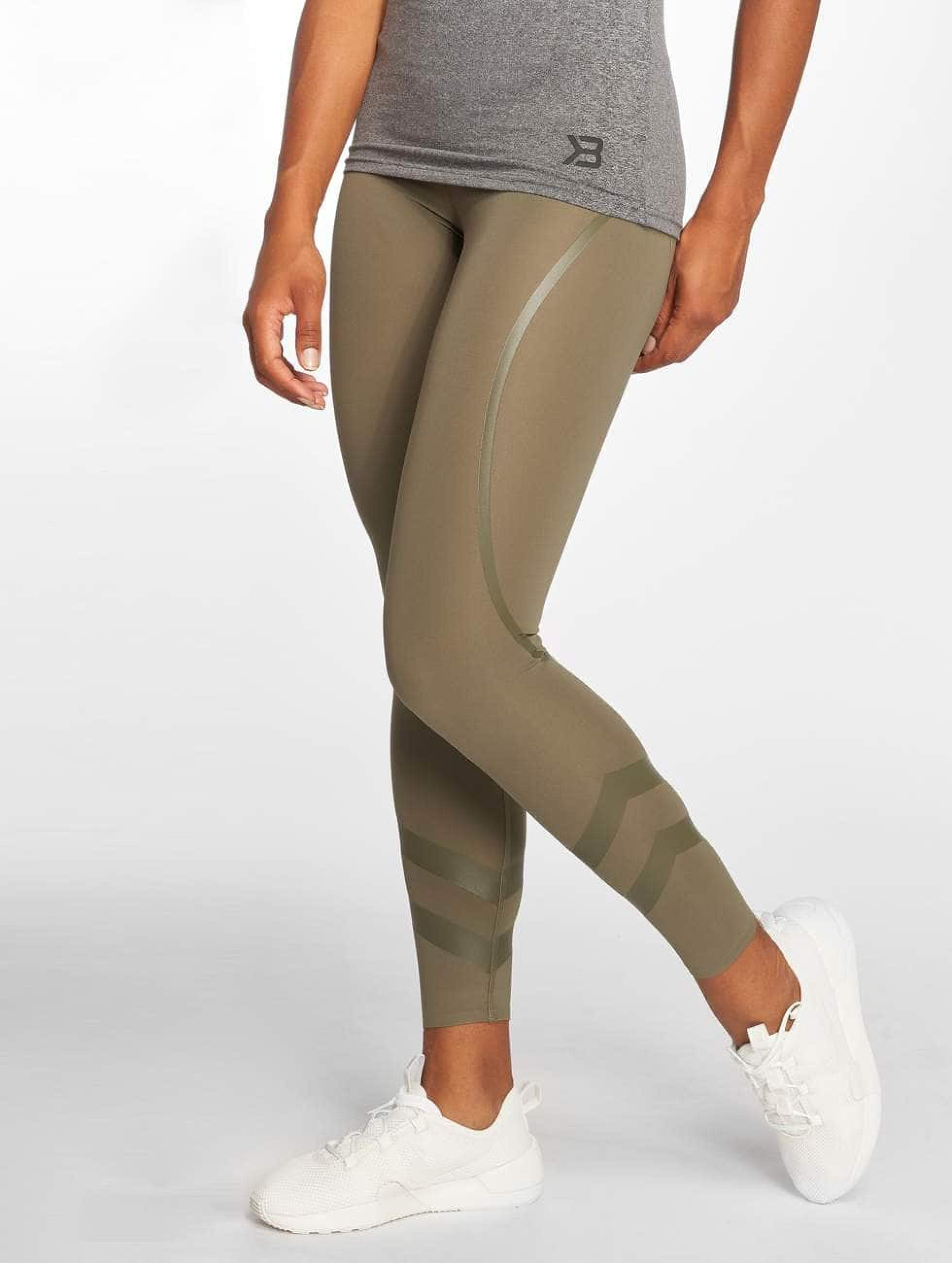 Better Bodies | Chelsea  vert Femme Legging