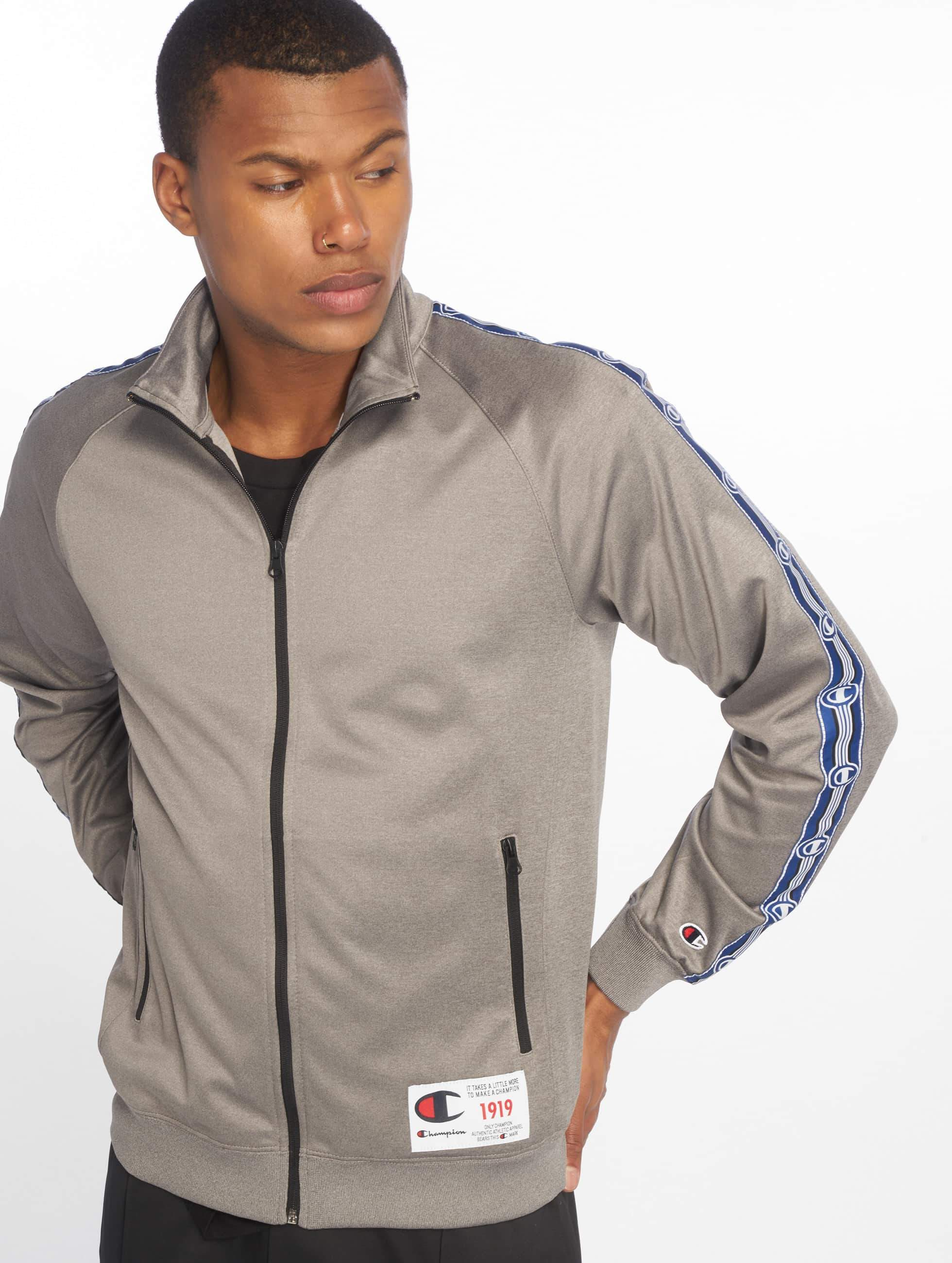 Champion Athletics Herren Jacken   Übergangsjacke Athleisure