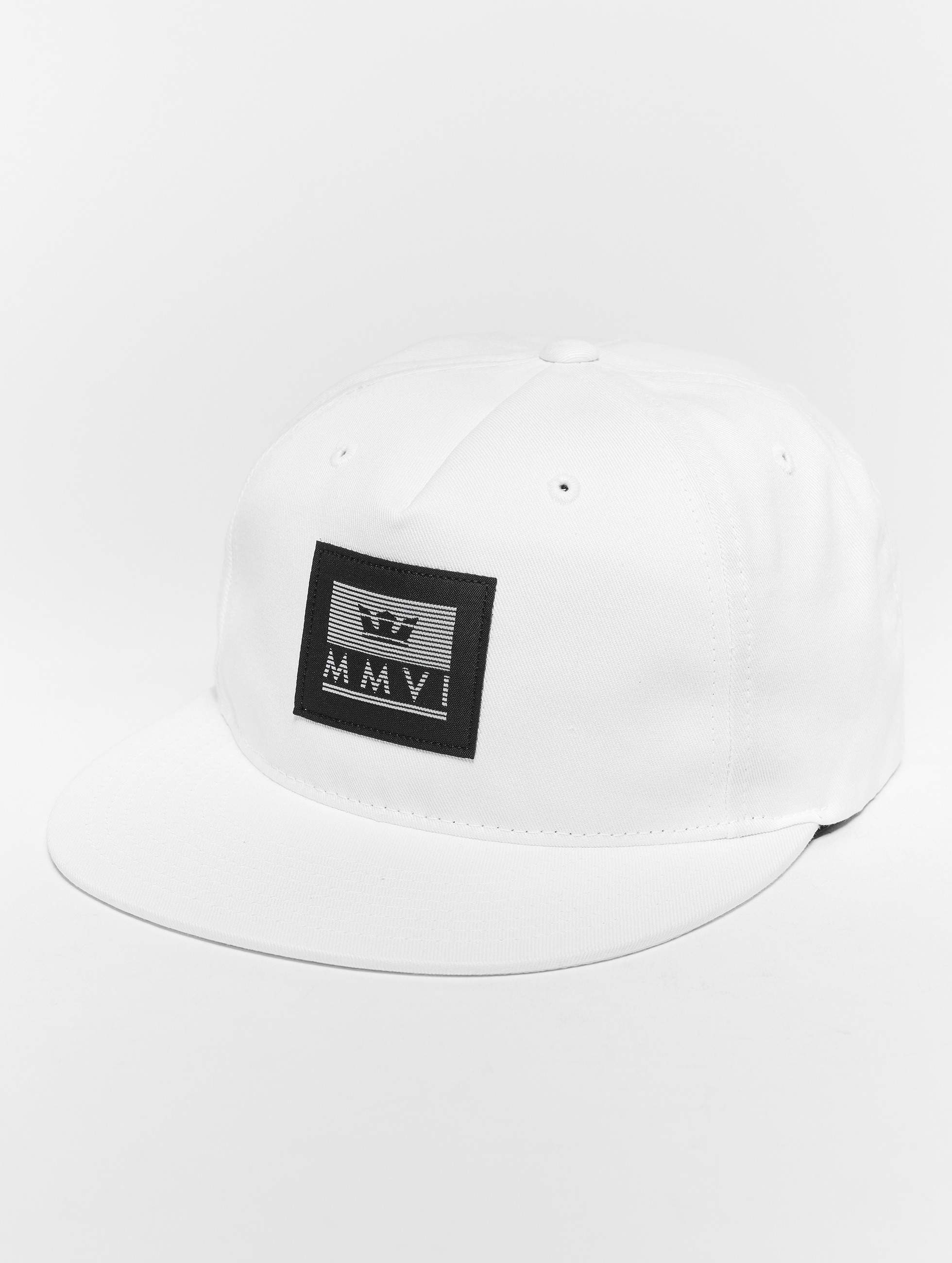 Supra | Crown Jewel Pch Sldr blanc Homme Casquette Snapback & Strapback