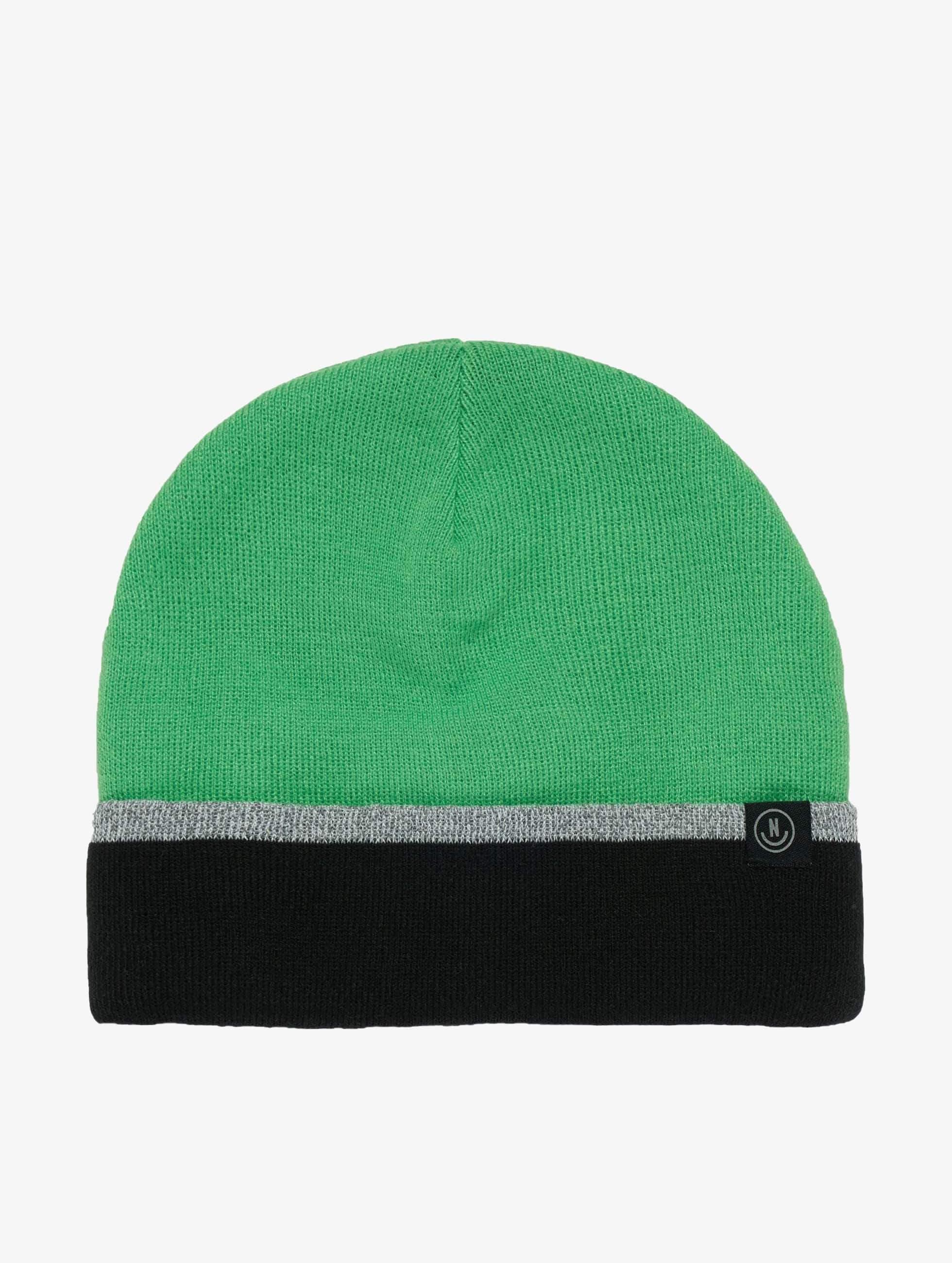 NEFF   Broman vert Homme,Femme Bonnet