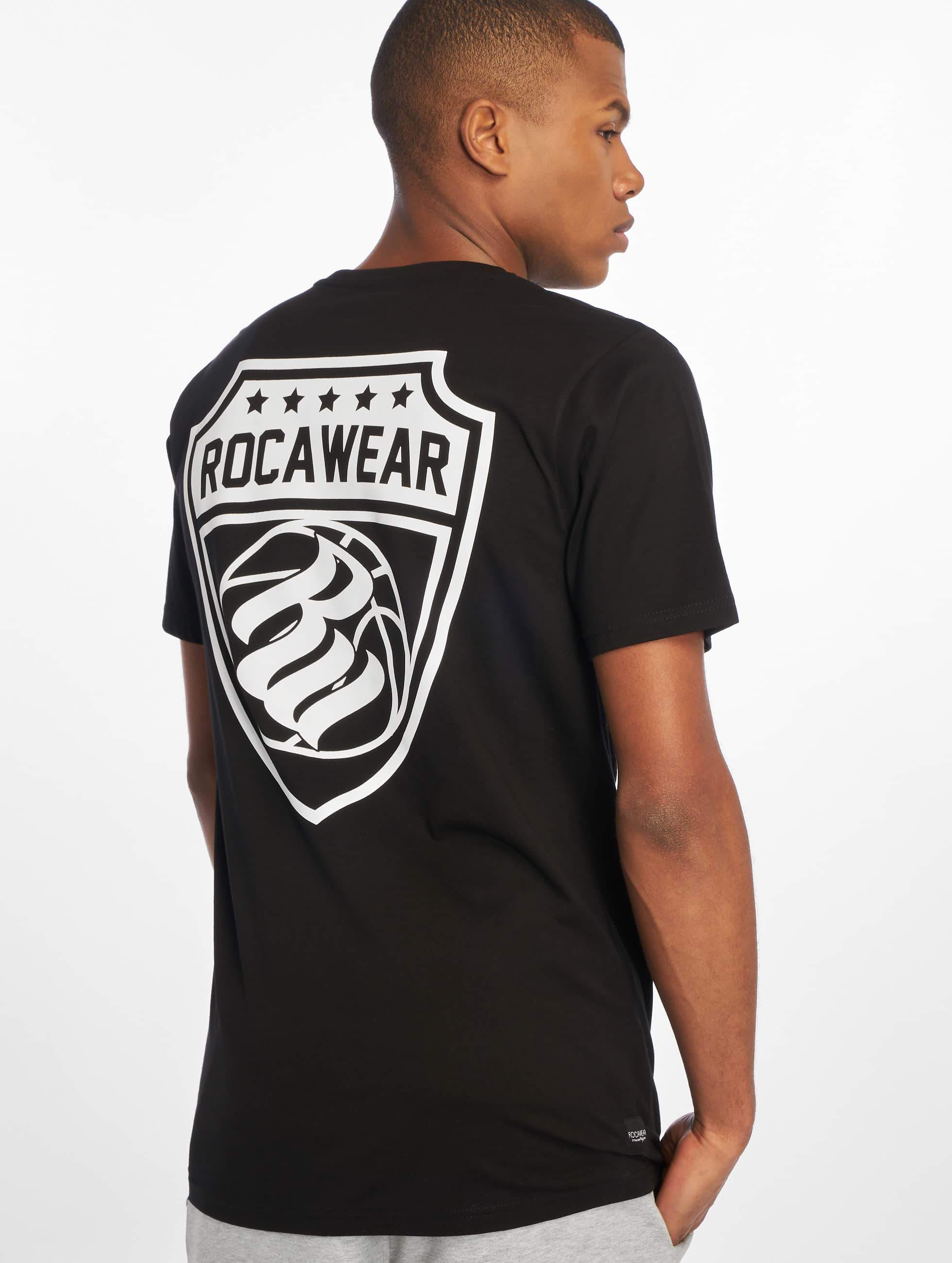 Rocawear / T-Shirt Jay in black S