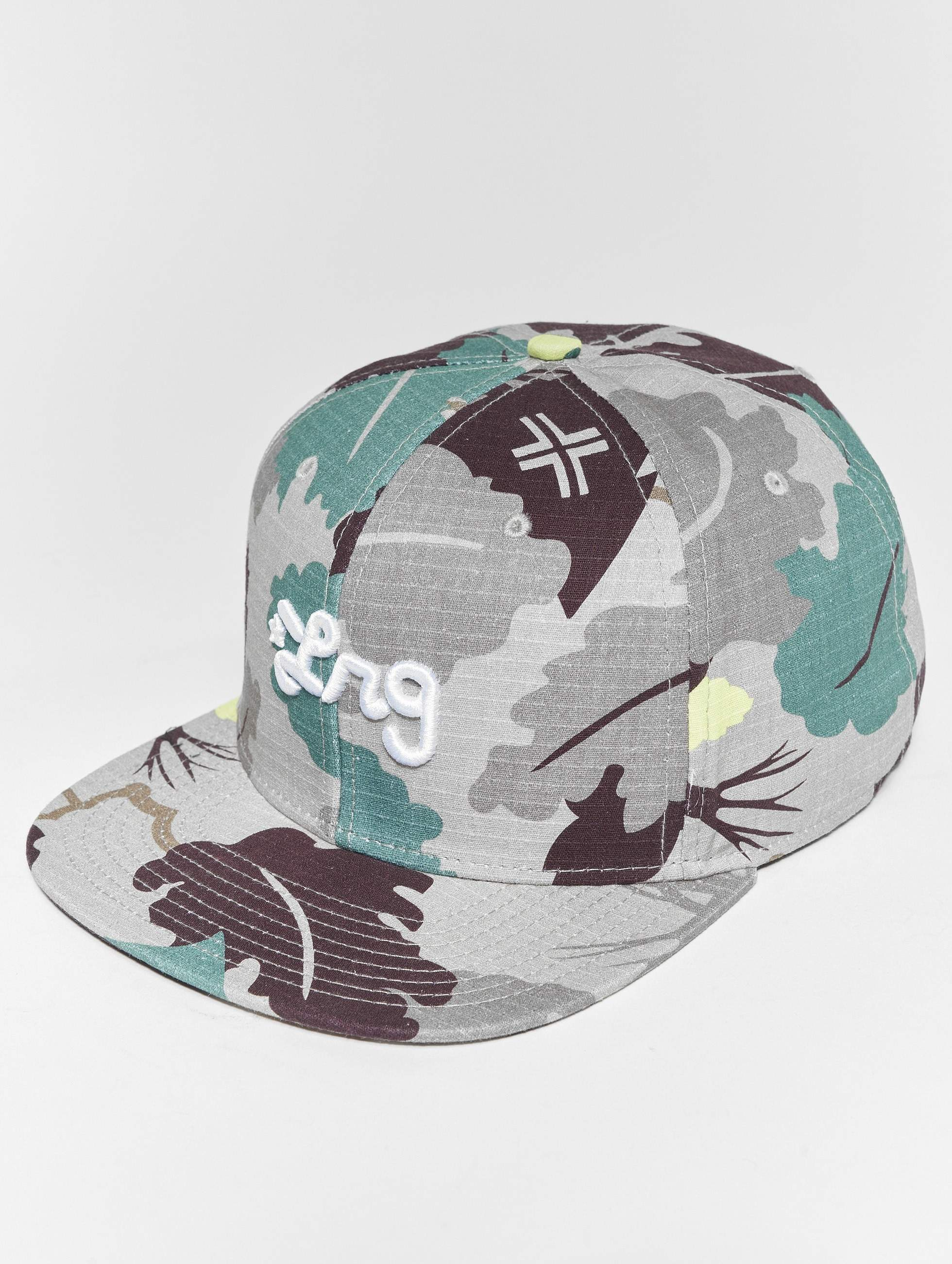 LRG | Camo camouflage Homme Casquette Snapback & Strapback