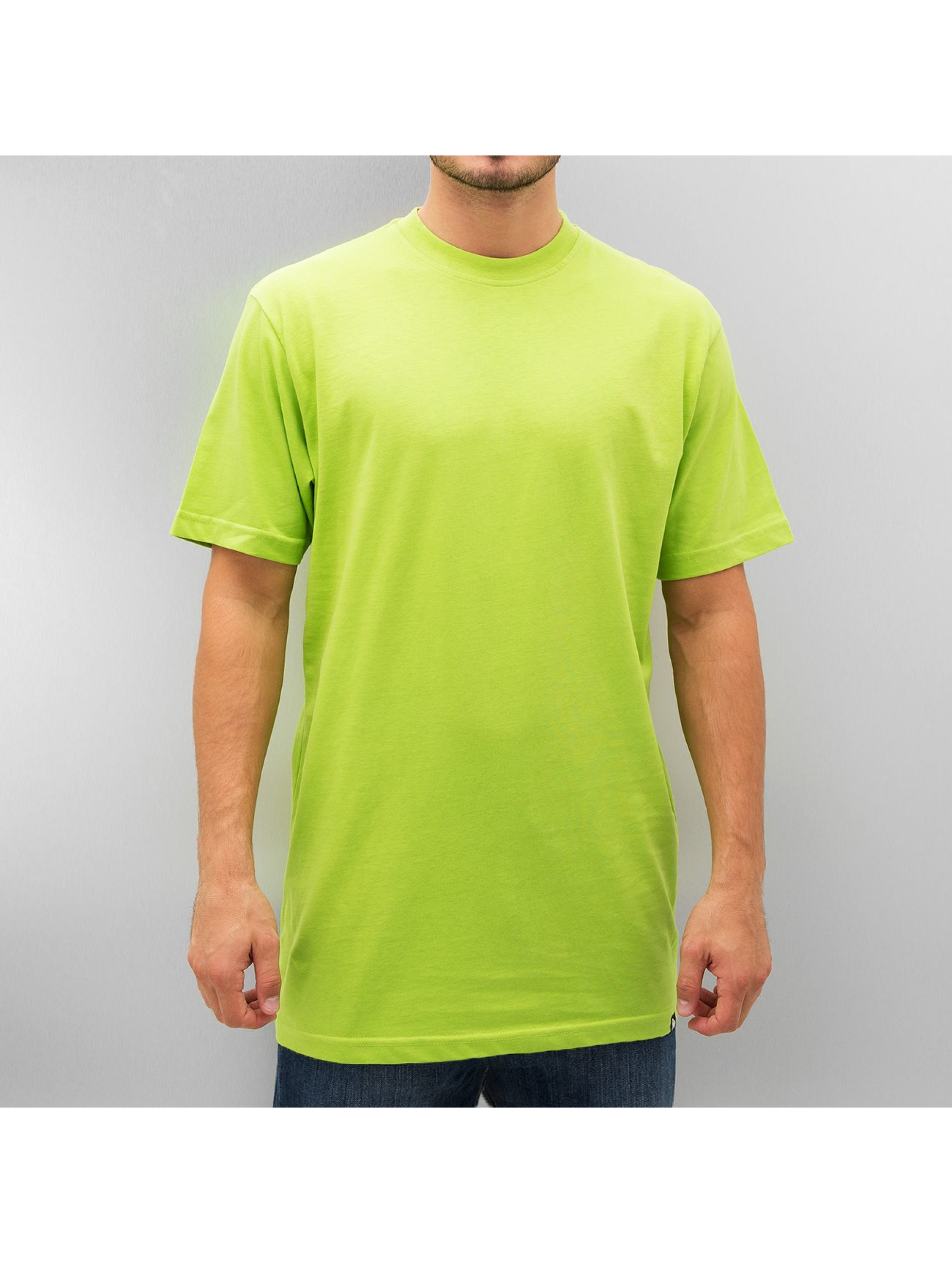 Dangerous DNGRS / Tall Tees Blank in green L