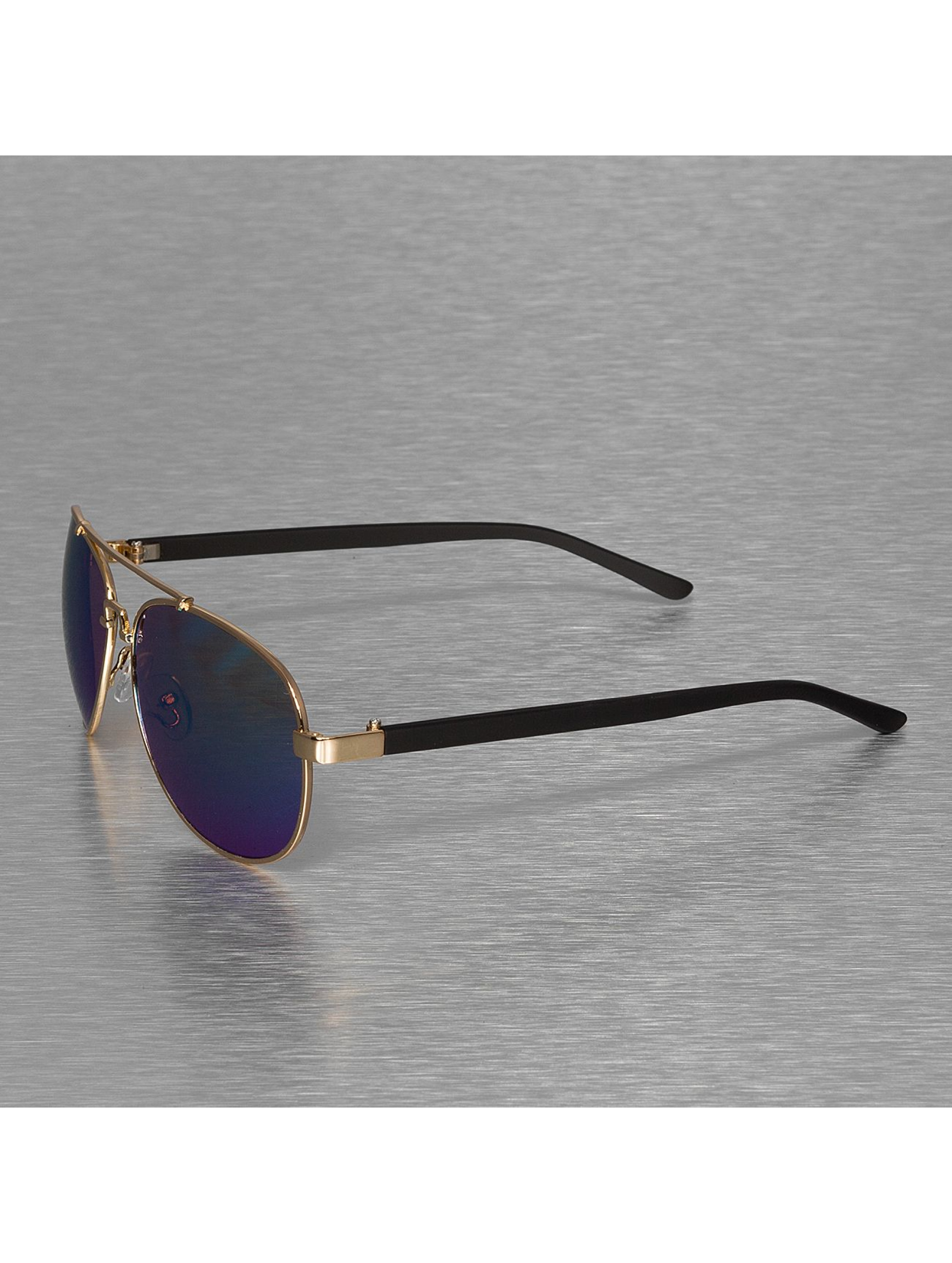 Masterdis Sunglasses Mumbo Mirror Herren Sonnenbrille Gold Grün 6aJcV