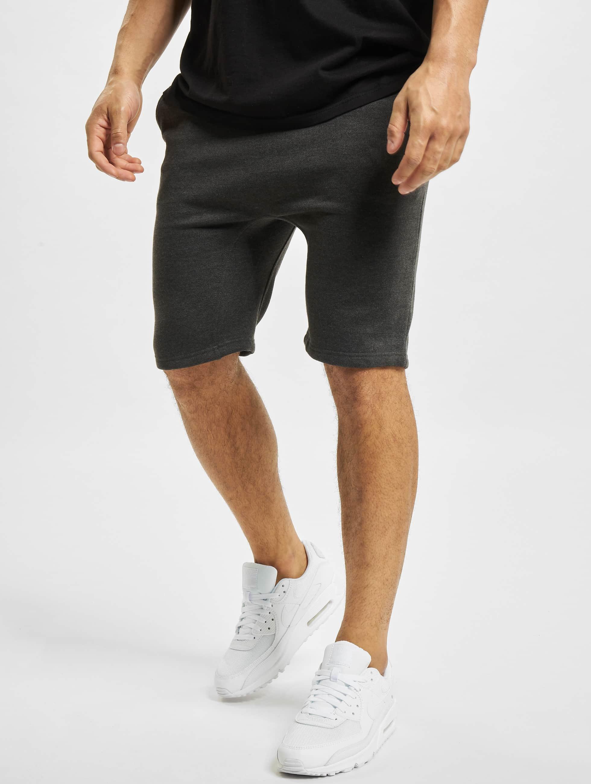 Dangerous DNGRS / Short Smoff in black XL