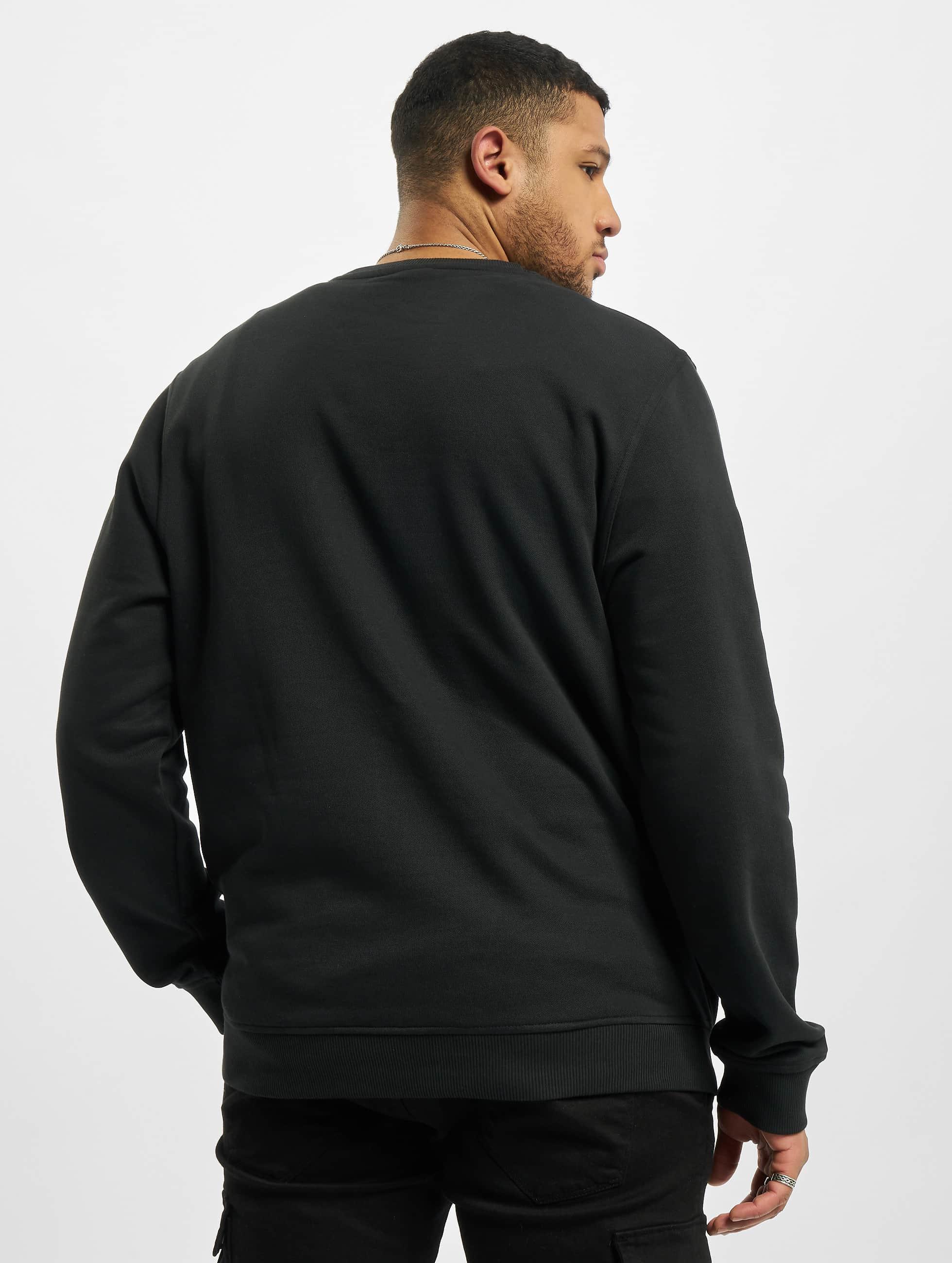 new era herren oberteile pullover team logo ebay. Black Bedroom Furniture Sets. Home Design Ideas