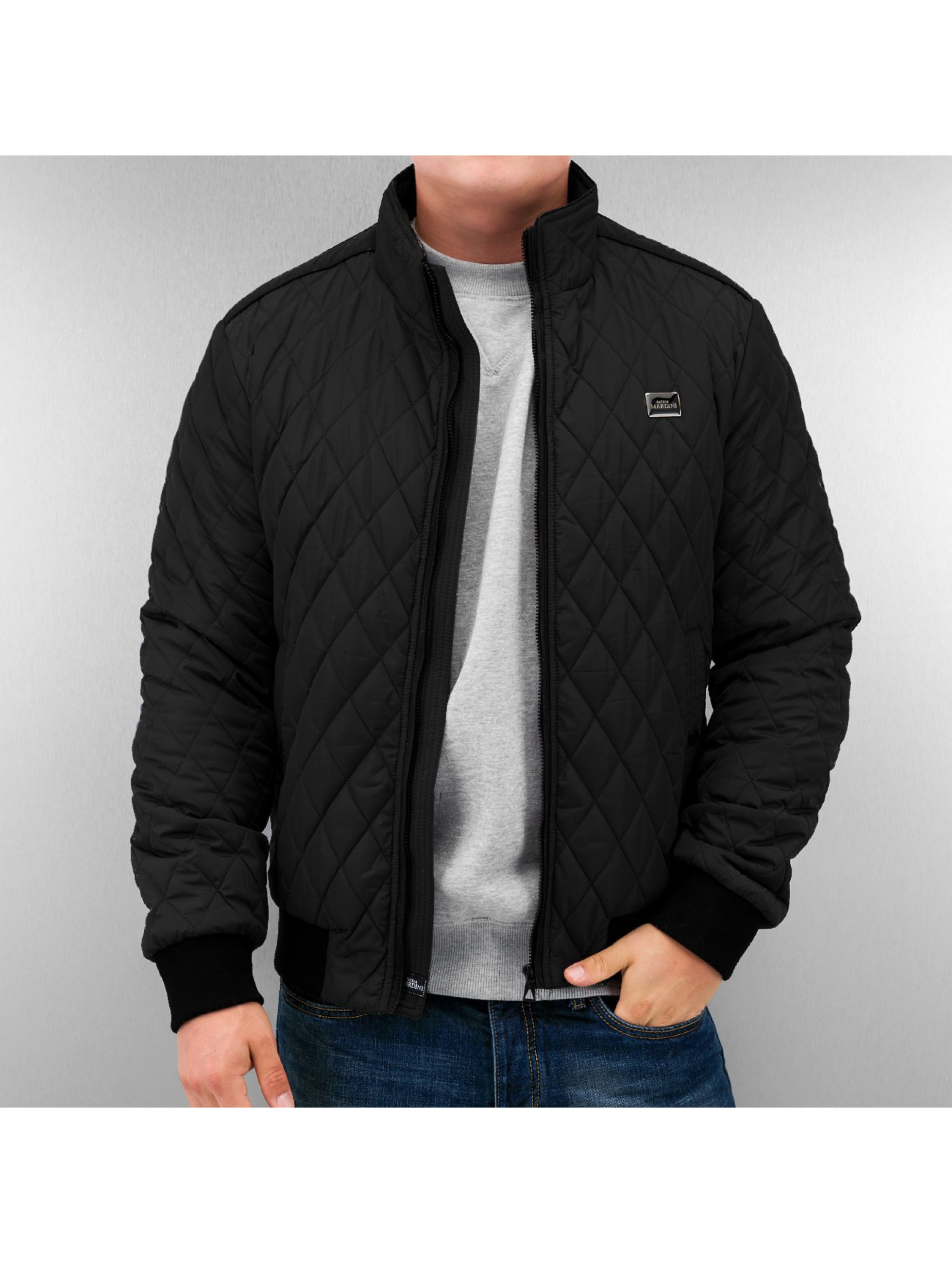 Patria Mardini Dakota Jacket Black